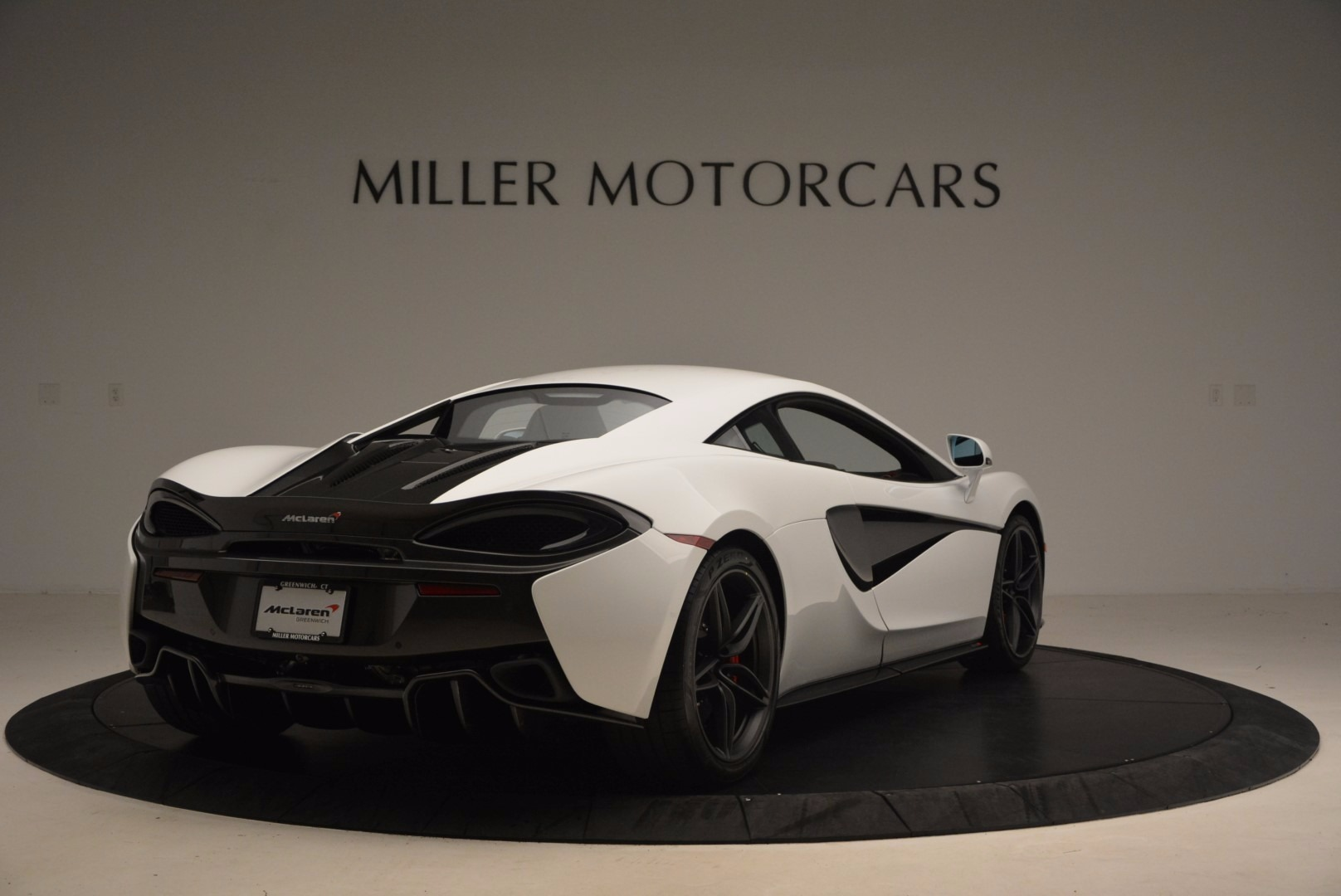Used 2017 McLaren 570S  For Sale In Greenwich, CT 1454_p7