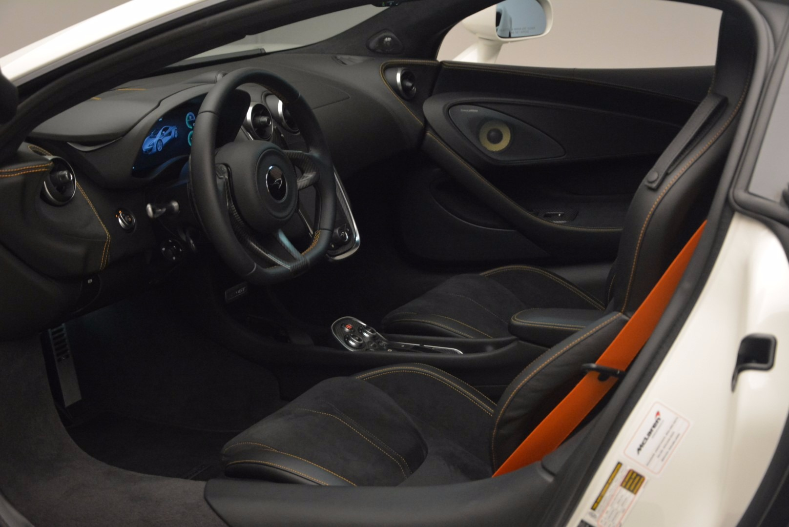 Used 2017 McLaren 570GT  For Sale In Greenwich, CT 1455_p15