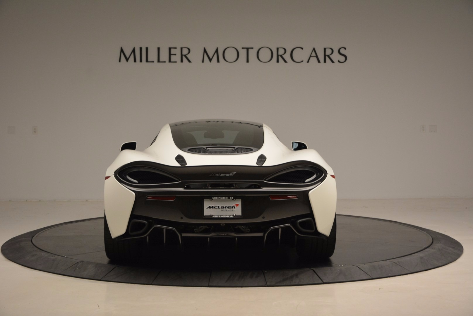 Used 2017 McLaren 570GT  For Sale In Greenwich, CT 1455_p6