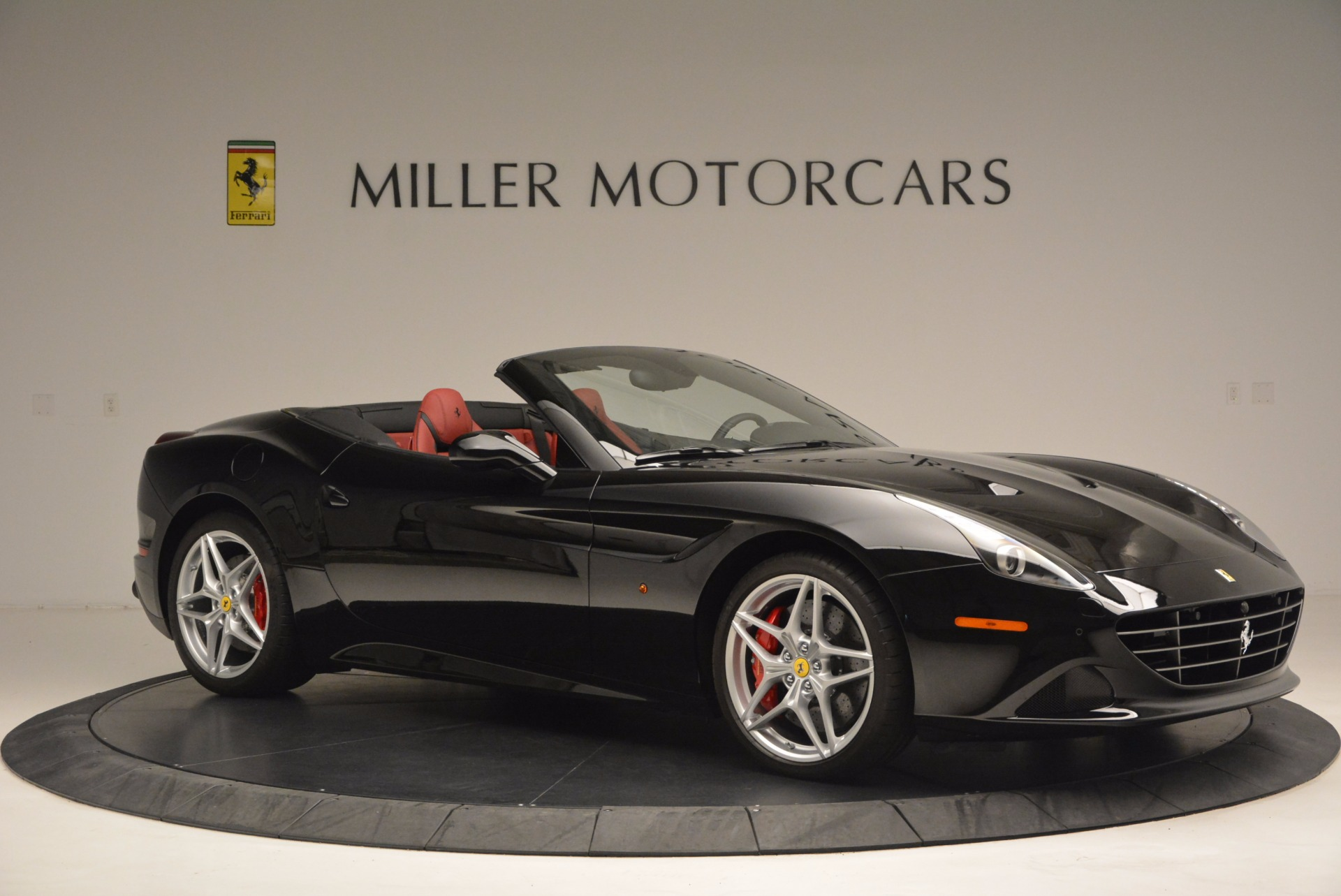 Used 2016 Ferrari California T Handling Speciale For Sale In Greenwich, CT 1458_p10