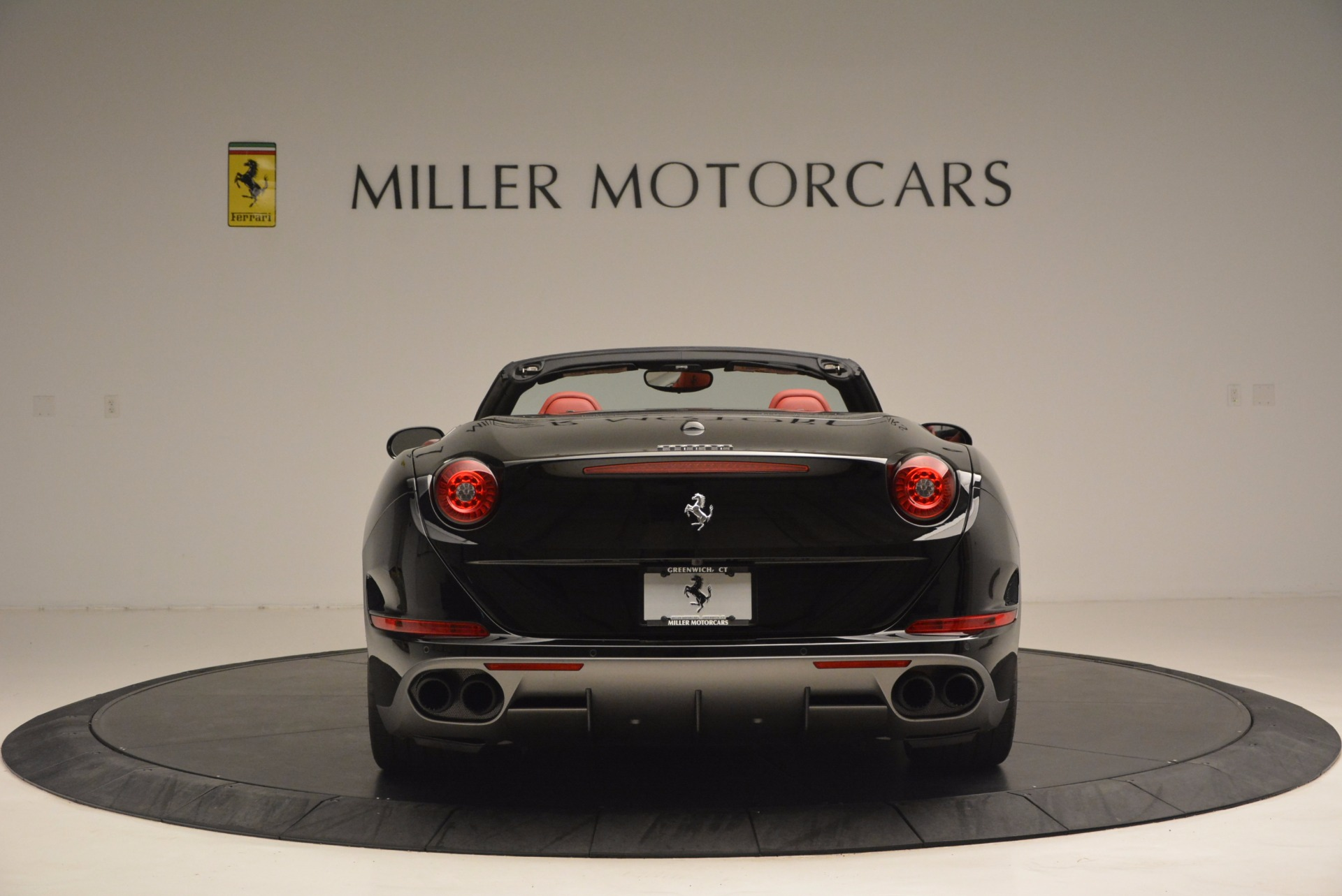 Used 2016 Ferrari California T Handling Speciale For Sale In Greenwich, CT 1458_p6