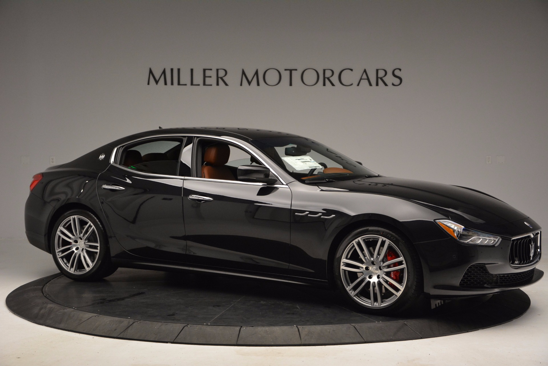 Used 2014 Maserati Ghibli S Q4 For Sale In Greenwich, CT 1459_p10
