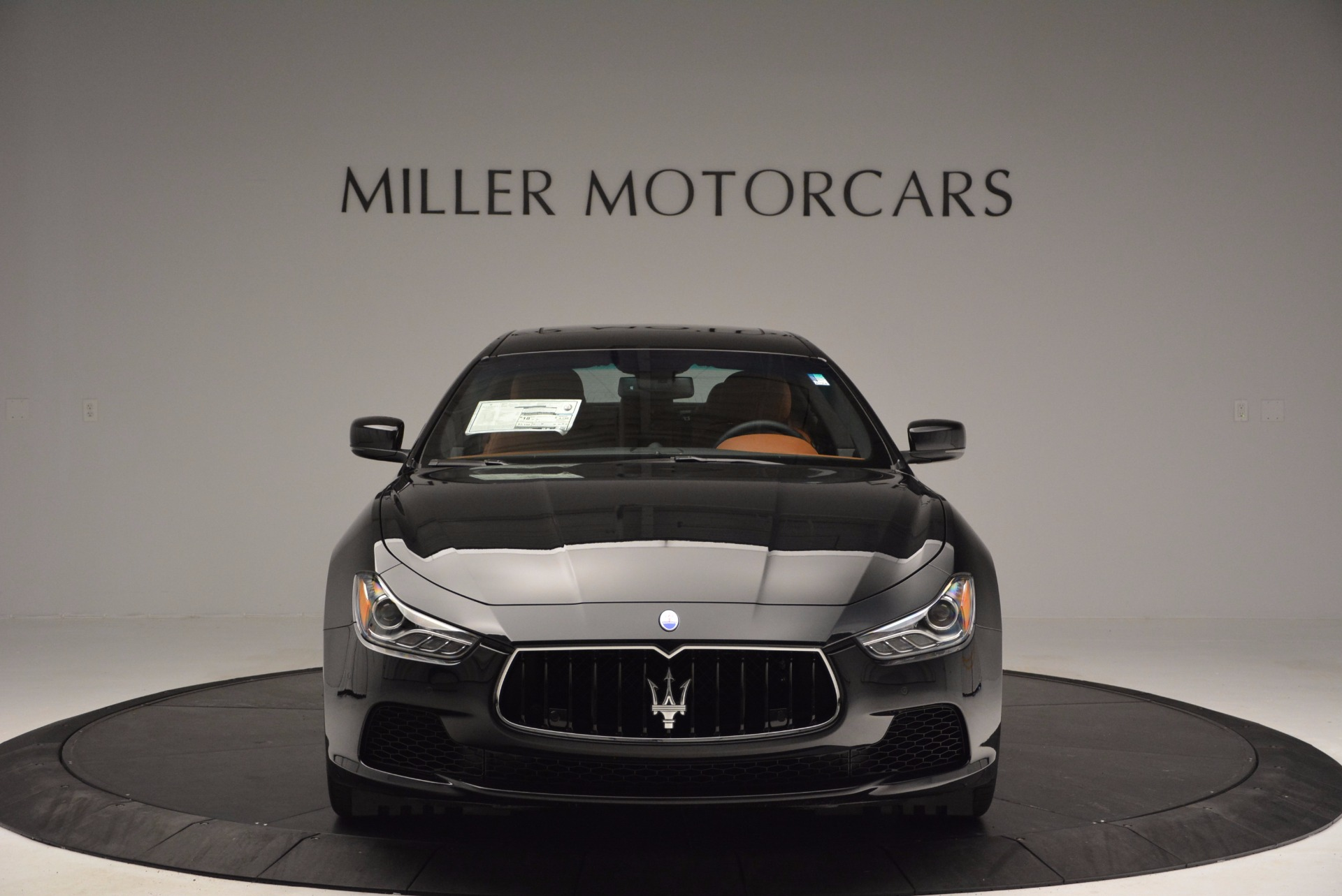 Used 2014 Maserati Ghibli S Q4 For Sale In Greenwich, CT 1459_p12