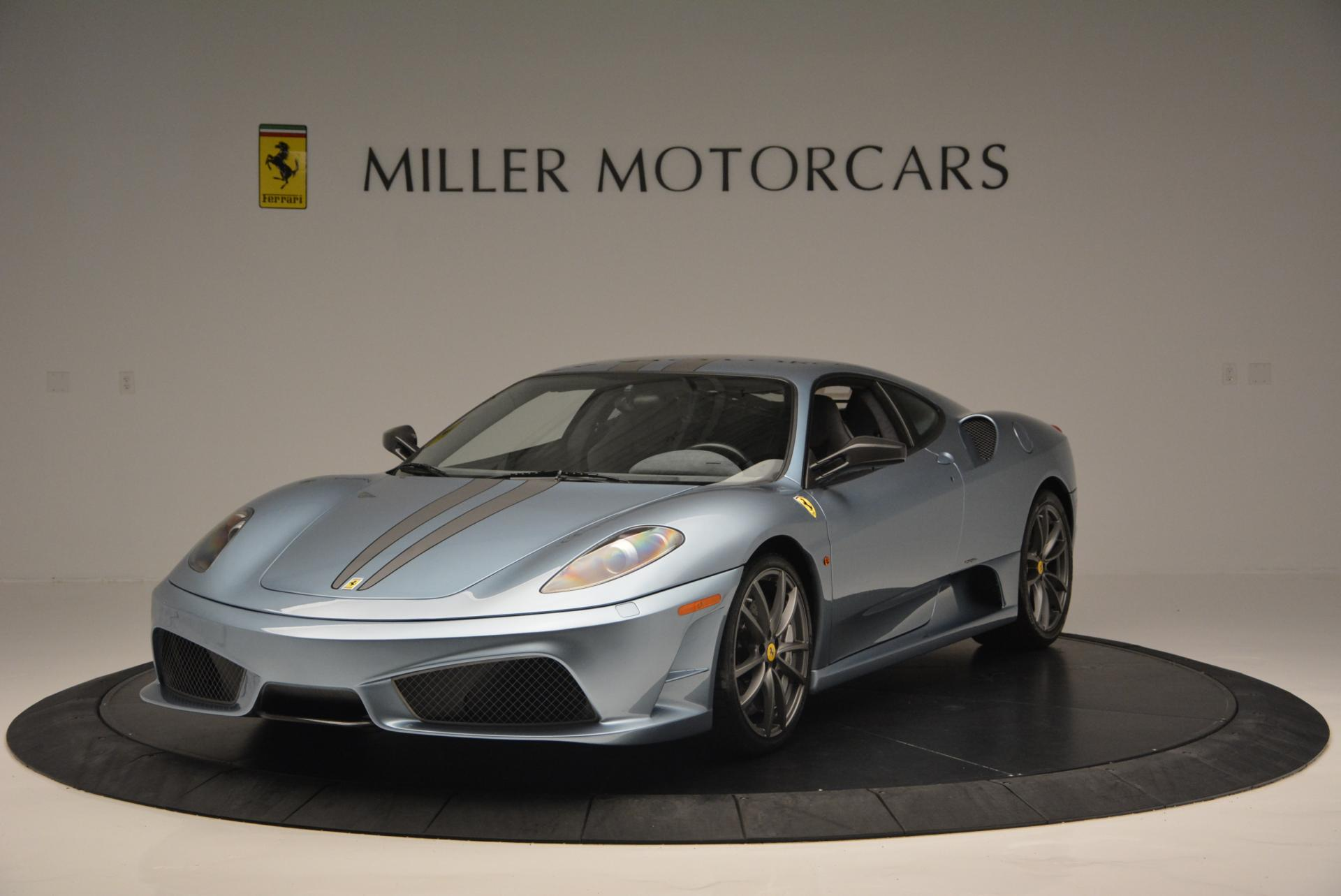 Used 2008 Ferrari F430 Scuderia For Sale In Greenwich, CT