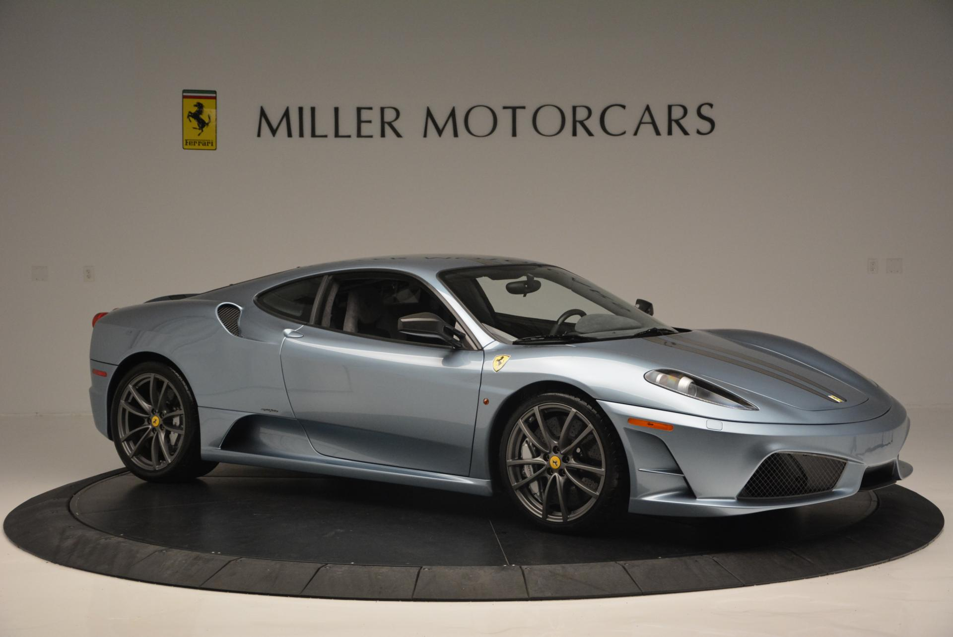 Used 2008 Ferrari F430 Scuderia For Sale In Greenwich, CT 146_p10