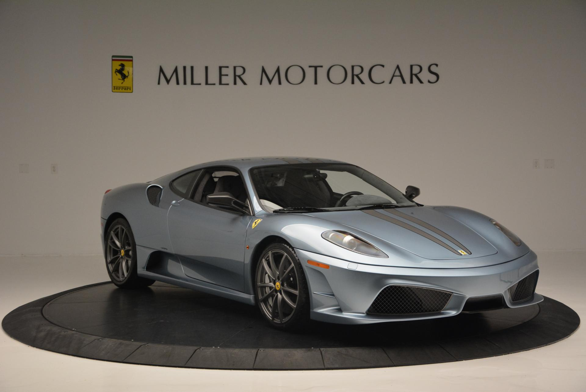 Used 2008 Ferrari F430 Scuderia For Sale In Greenwich, CT 146_p11