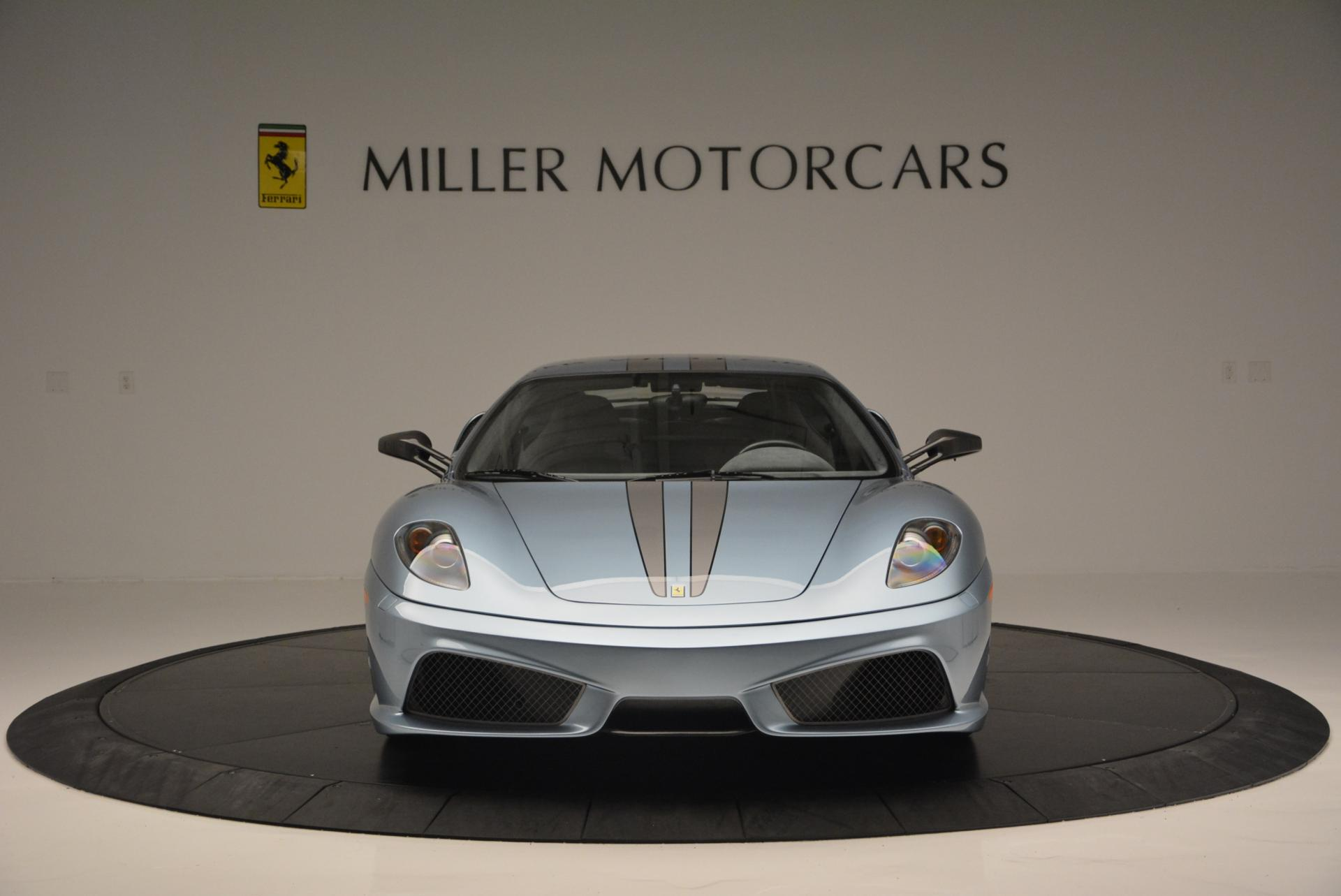 Used 2008 Ferrari F430 Scuderia For Sale In Greenwich, CT 146_p12