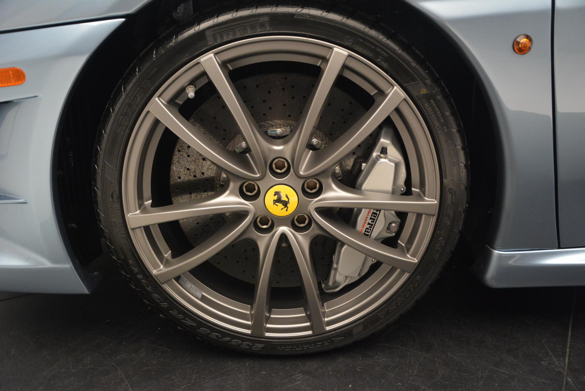 Used 2008 Ferrari F430 Scuderia For Sale In Greenwich, CT 146_p13