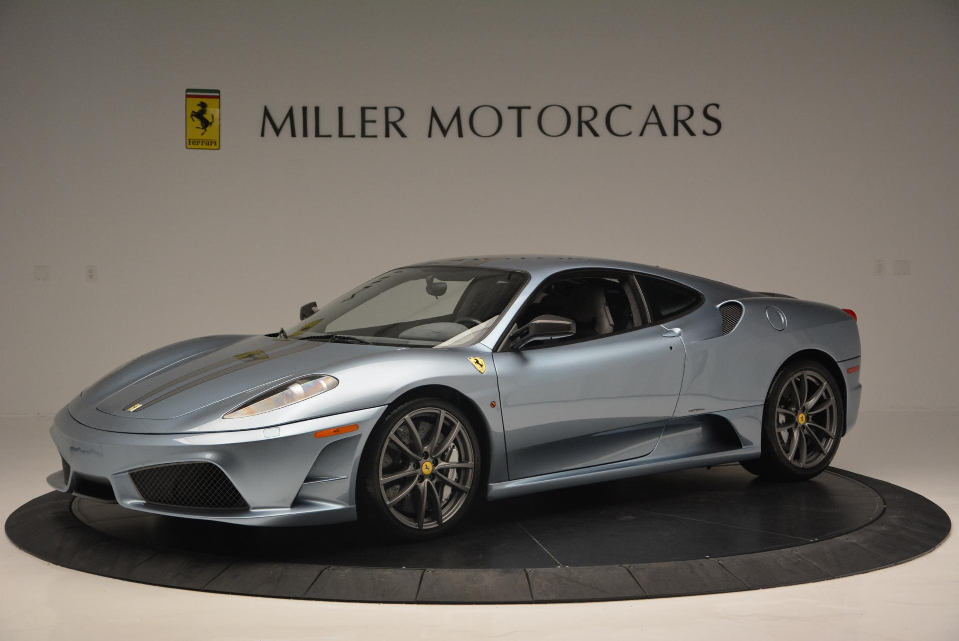 Used 2008 Ferrari F430 Scuderia For Sale In Greenwich, CT 146_p2