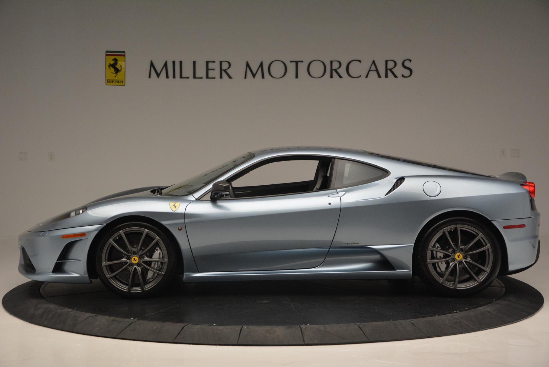 Used 2008 Ferrari F430 Scuderia For Sale In Greenwich, CT 146_p3