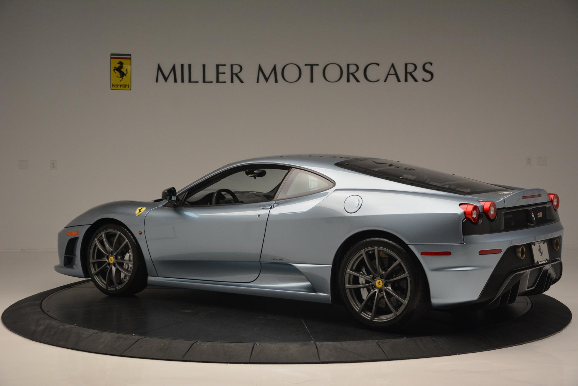 Used 2008 Ferrari F430 Scuderia For Sale In Greenwich, CT 146_p4
