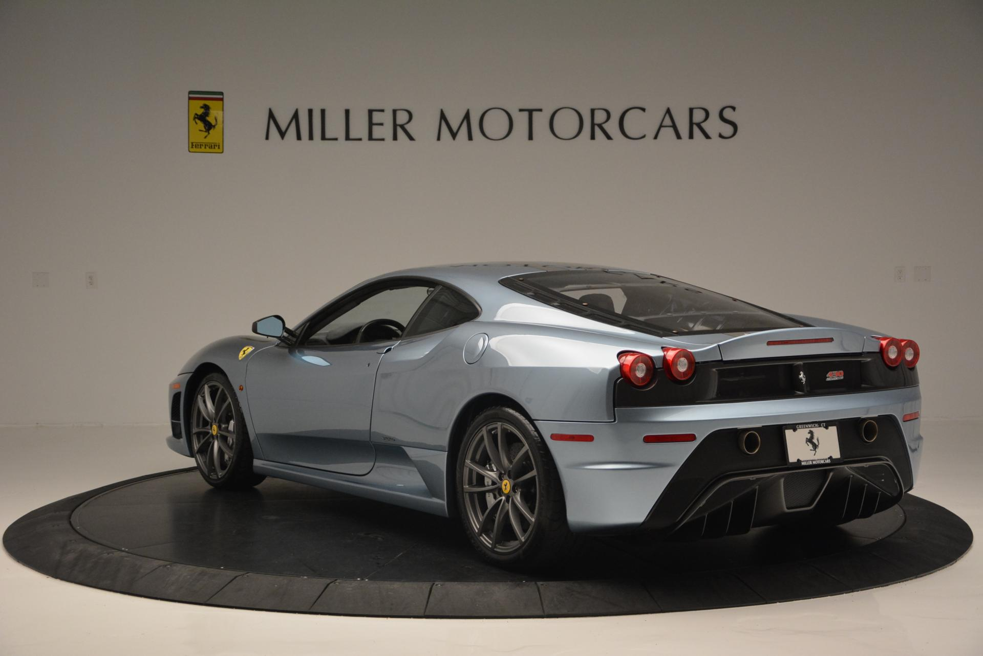 Used 2008 Ferrari F430 Scuderia For Sale In Greenwich, CT 146_p5