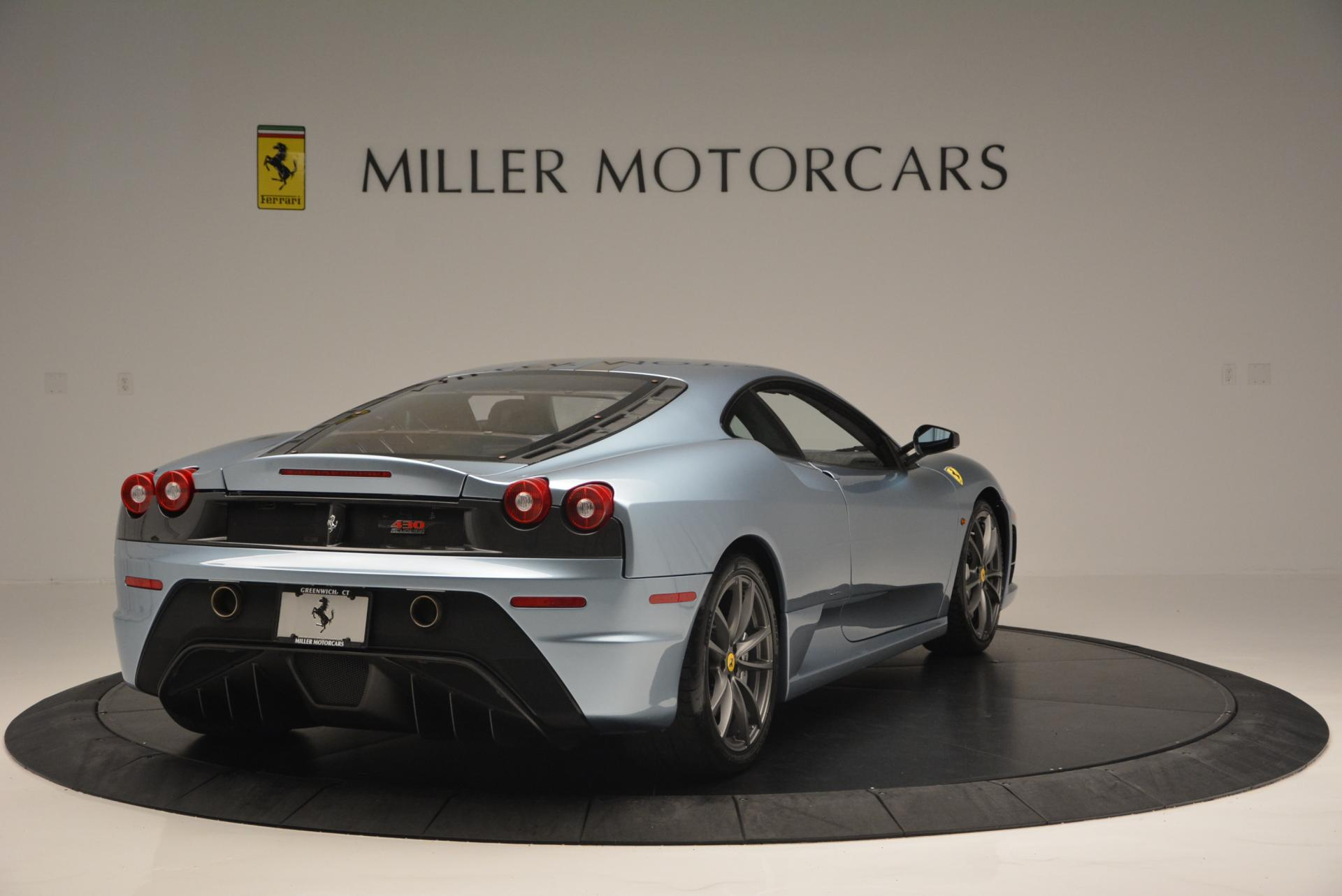 Used 2008 Ferrari F430 Scuderia For Sale In Greenwich, CT 146_p7
