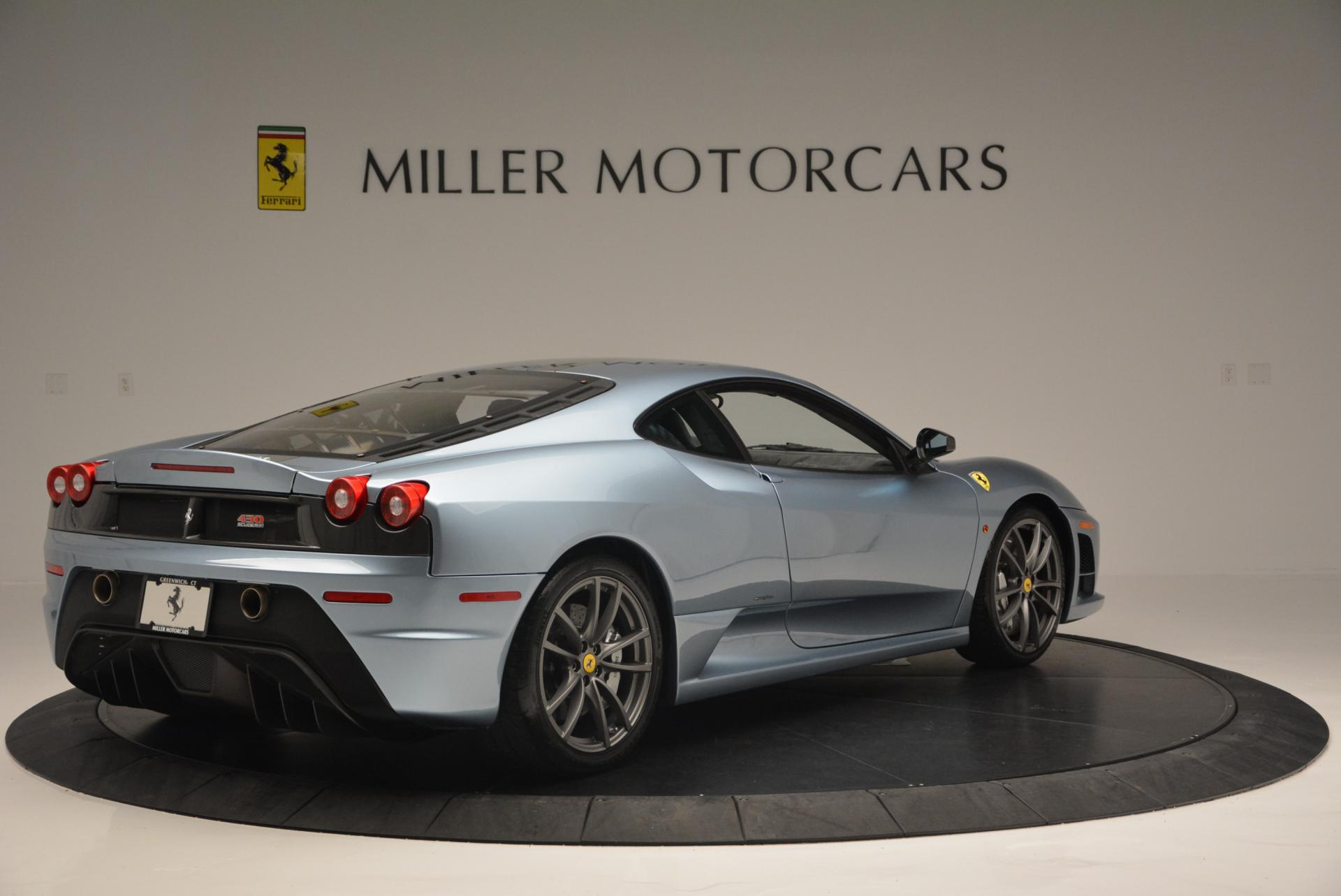 Used 2008 Ferrari F430 Scuderia For Sale In Greenwich, CT 146_p8
