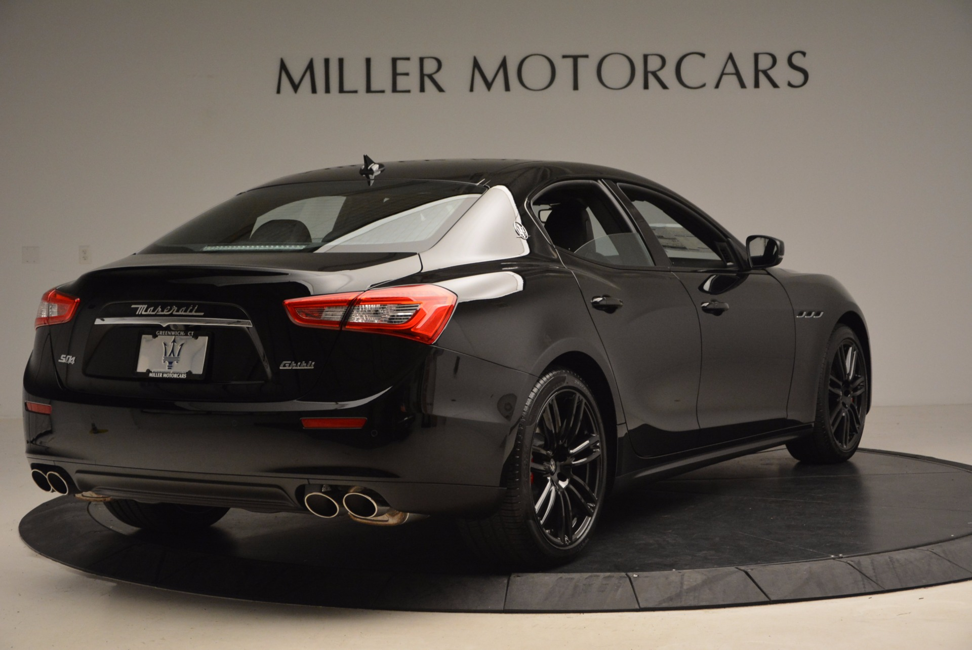 New 2017 Maserati Ghibli S Q4 For Sale In Greenwich, CT 1460_p7