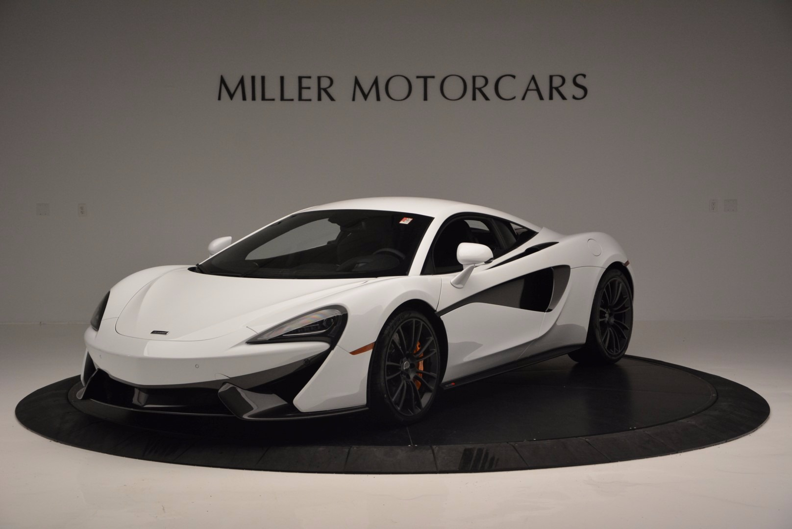 Used 2016 McLaren 570S  For Sale In Greenwich, CT 1464_main