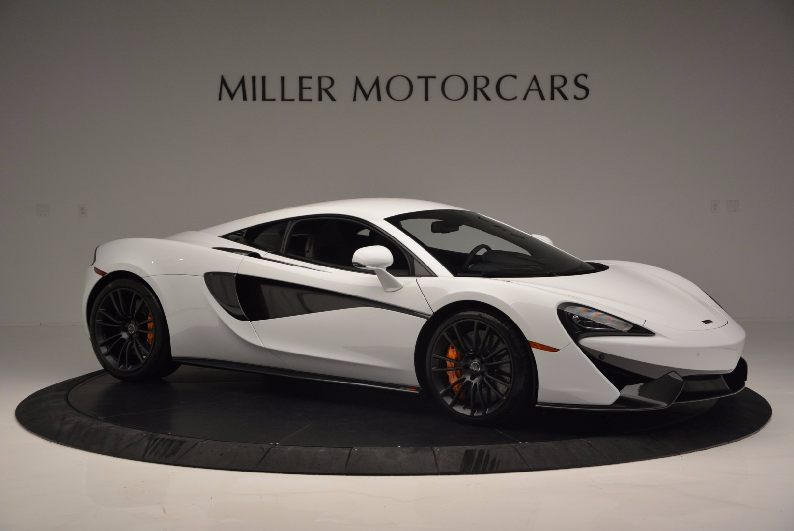 Used 2016 McLaren 570S  For Sale In Greenwich, CT 1464_p10