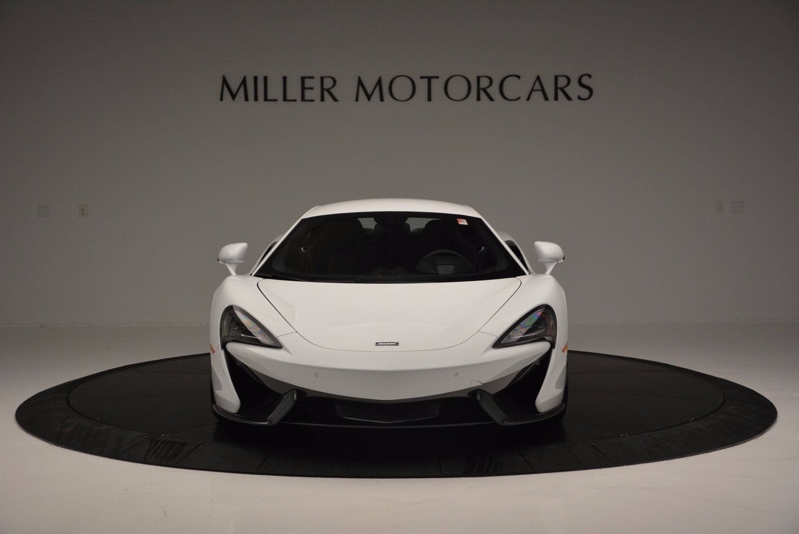 Used 2016 McLaren 570S  For Sale In Greenwich, CT 1464_p12