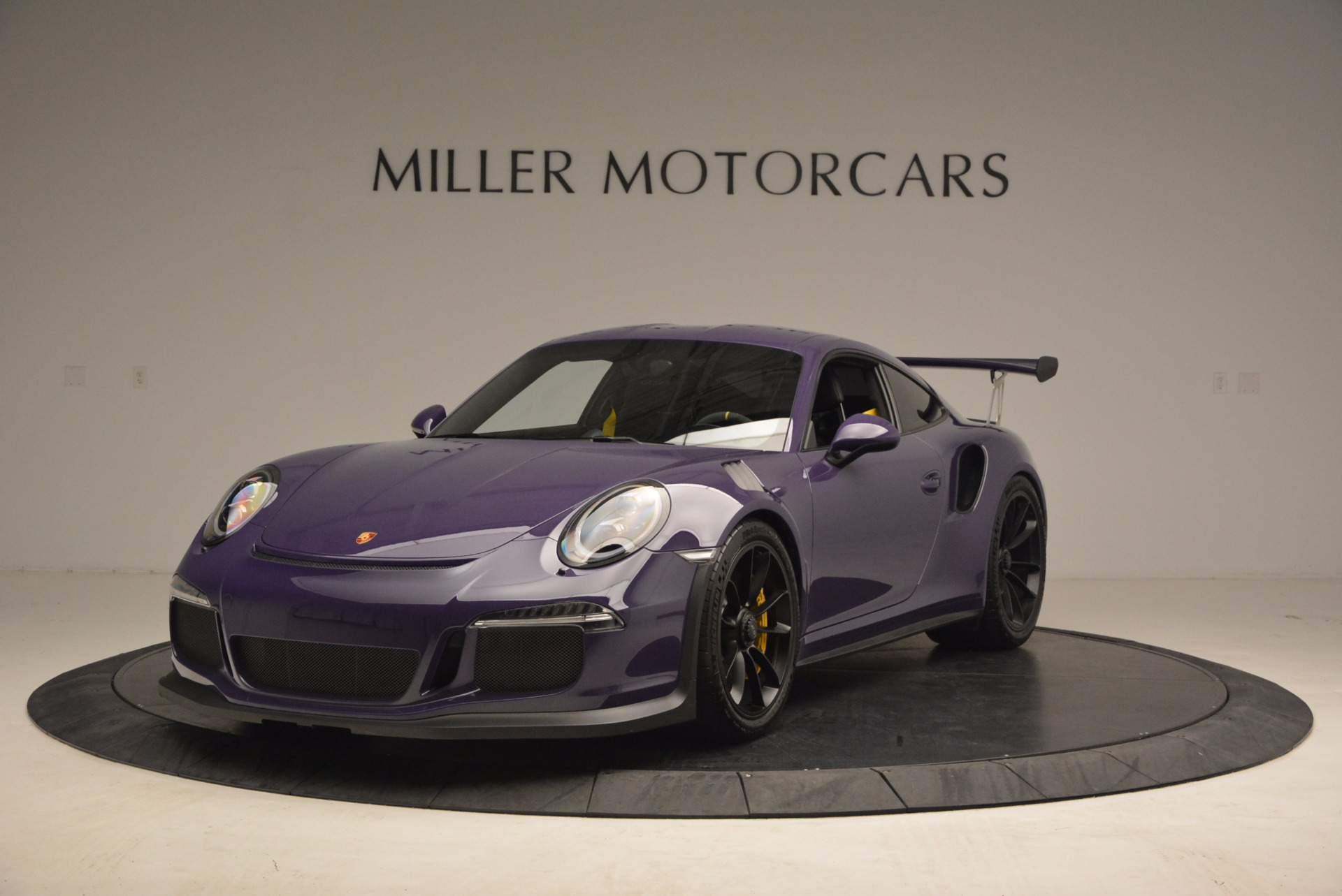 Used 2016 Porsche 911 GT3 RS For Sale In Greenwich, CT