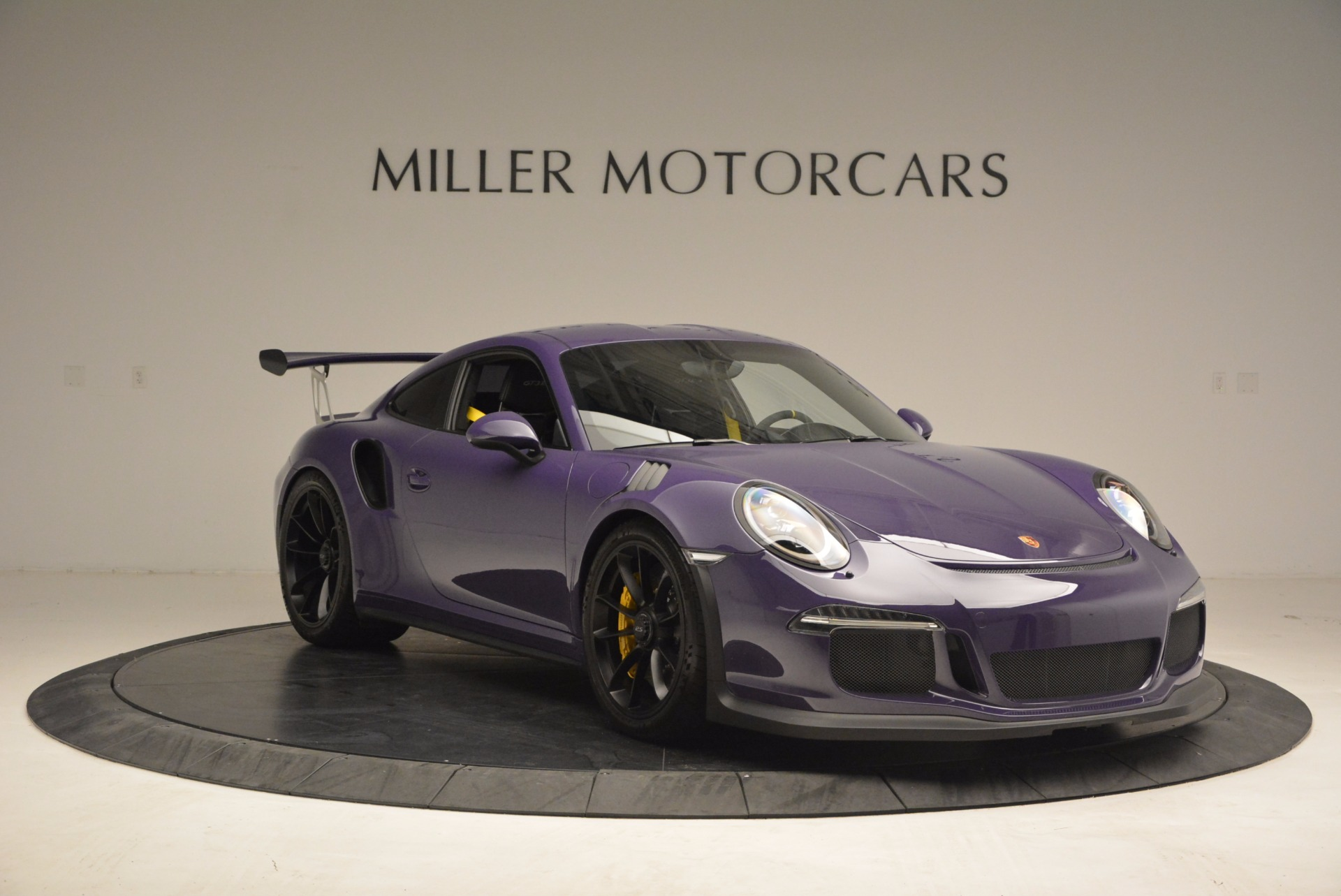 Used 2016 Porsche 911 GT3 RS For Sale In Greenwich, CT 1469_p11