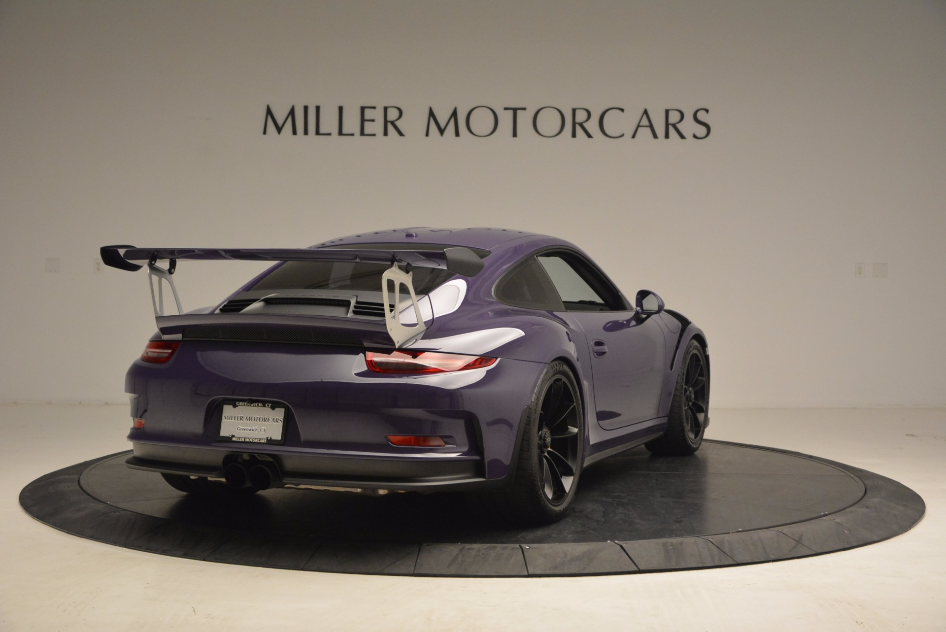 Used 2016 Porsche 911 GT3 RS For Sale In Greenwich, CT 1469_p7