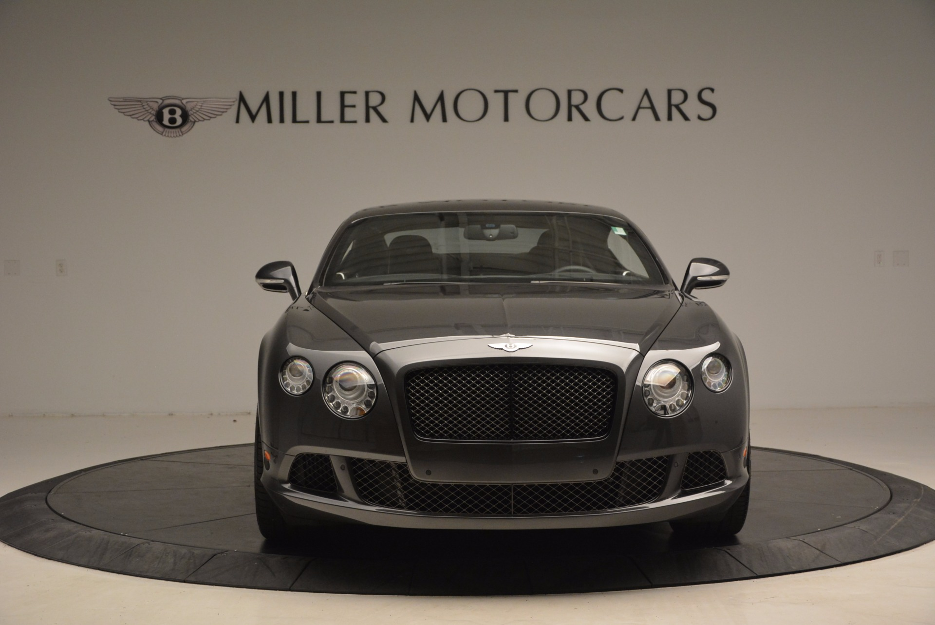 Used 2014 Bentley Continental GT Speed For Sale In Greenwich, CT 1473_p12