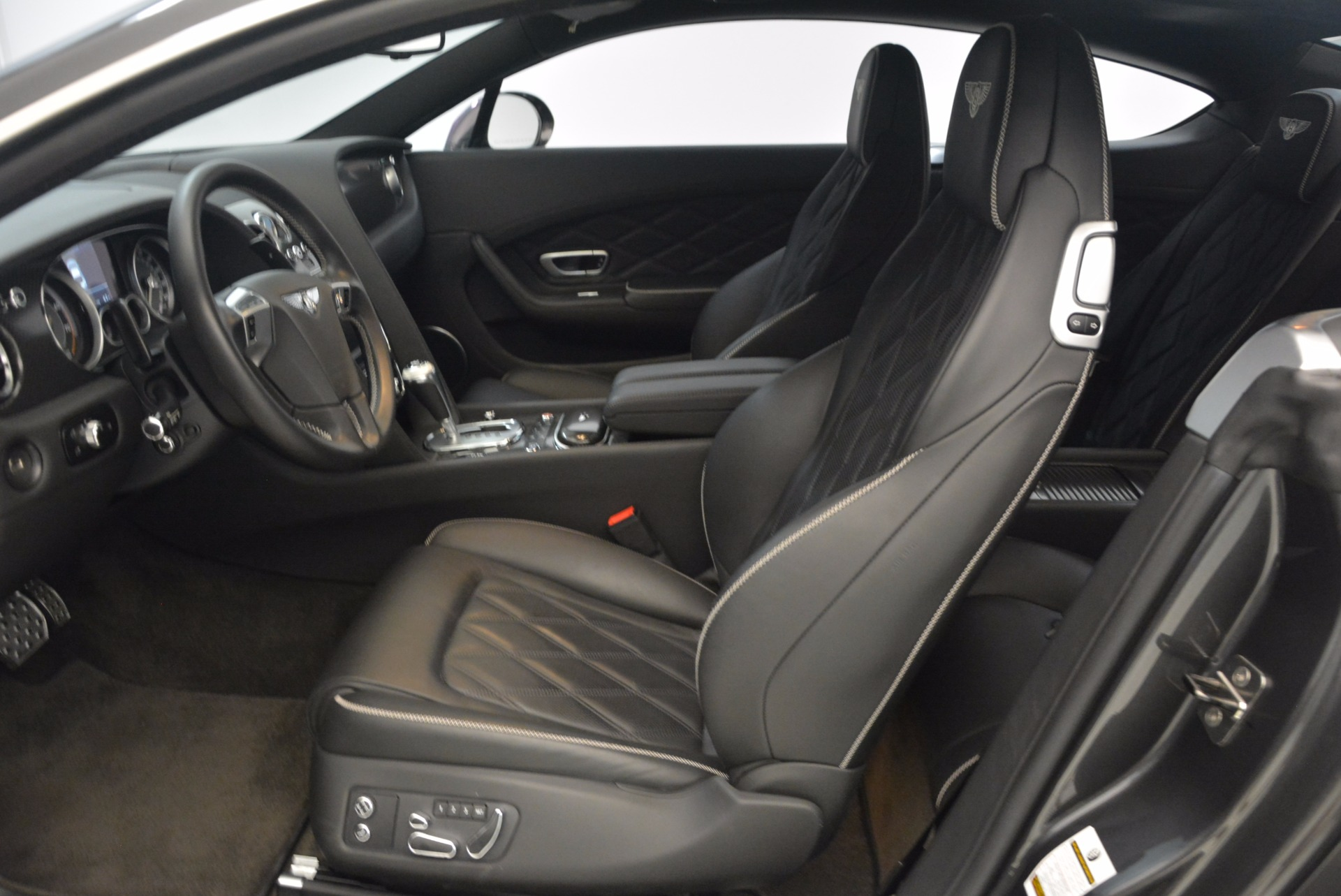 Used 2014 Bentley Continental GT Speed For Sale In Greenwich, CT 1473_p20