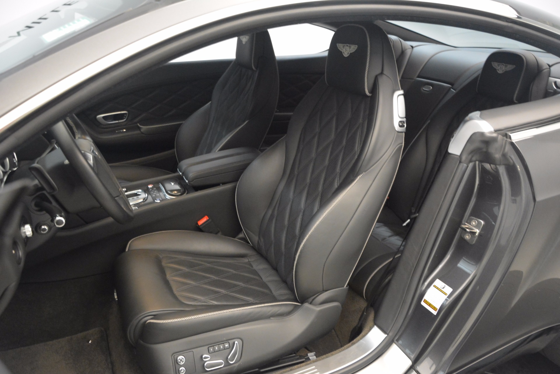 Used 2014 Bentley Continental GT Speed For Sale In Greenwich, CT 1473_p21