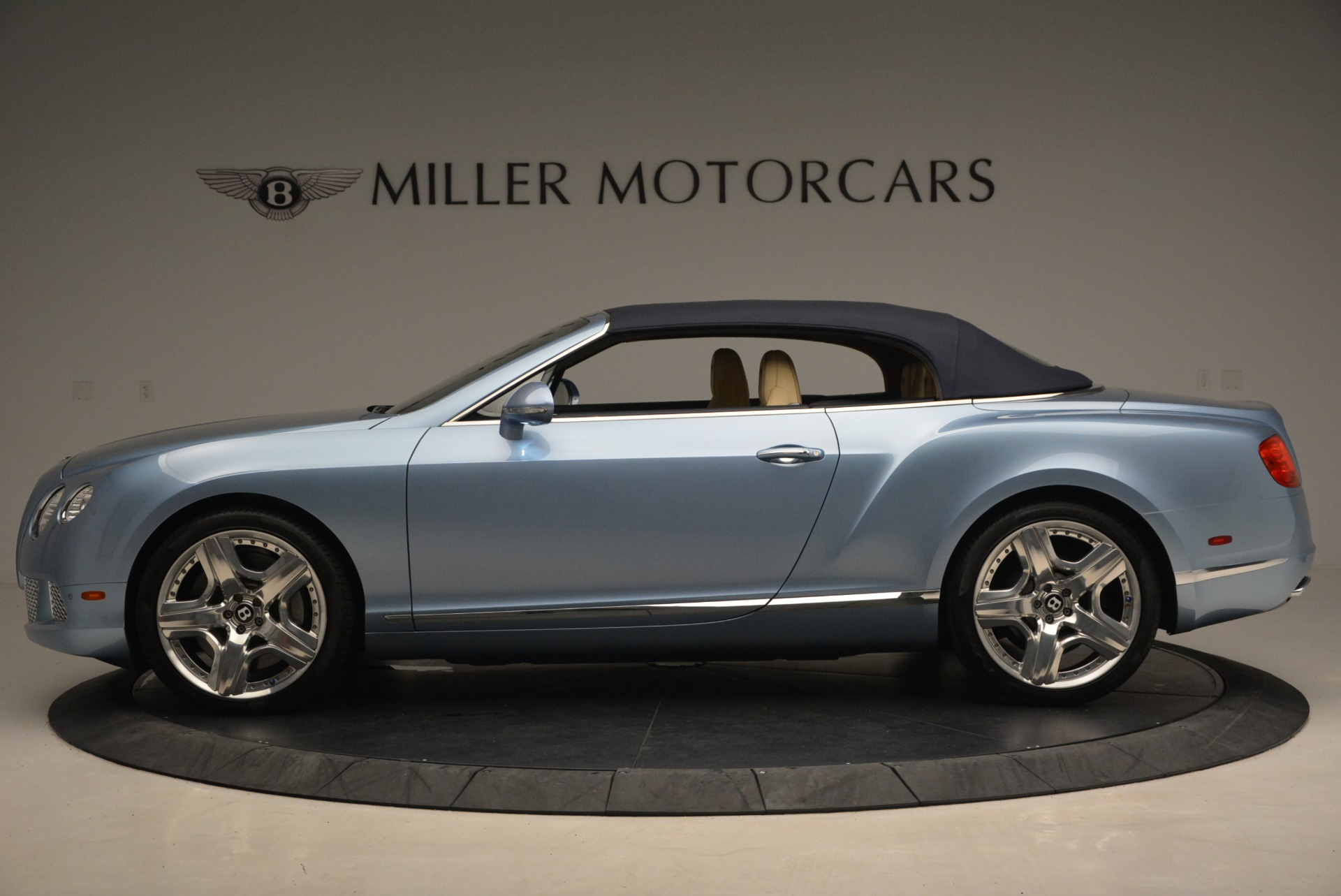 Used 2012 Bentley Continental GTC W12 For Sale In Greenwich, CT 1475_p15