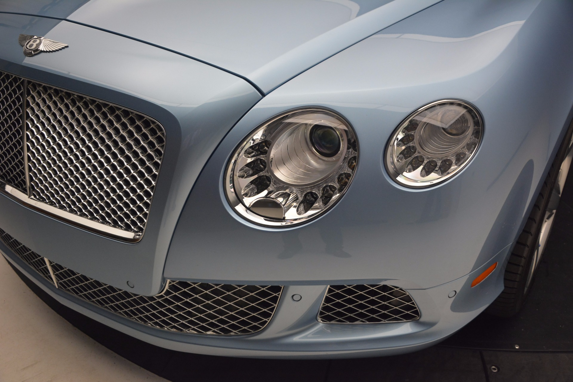Used 2012 Bentley Continental GTC W12 For Sale In Greenwich, CT 1475_p25