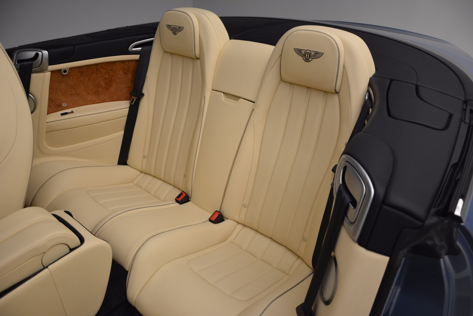 Used 2012 Bentley Continental GTC W12 For Sale In Greenwich, CT 1475_p37