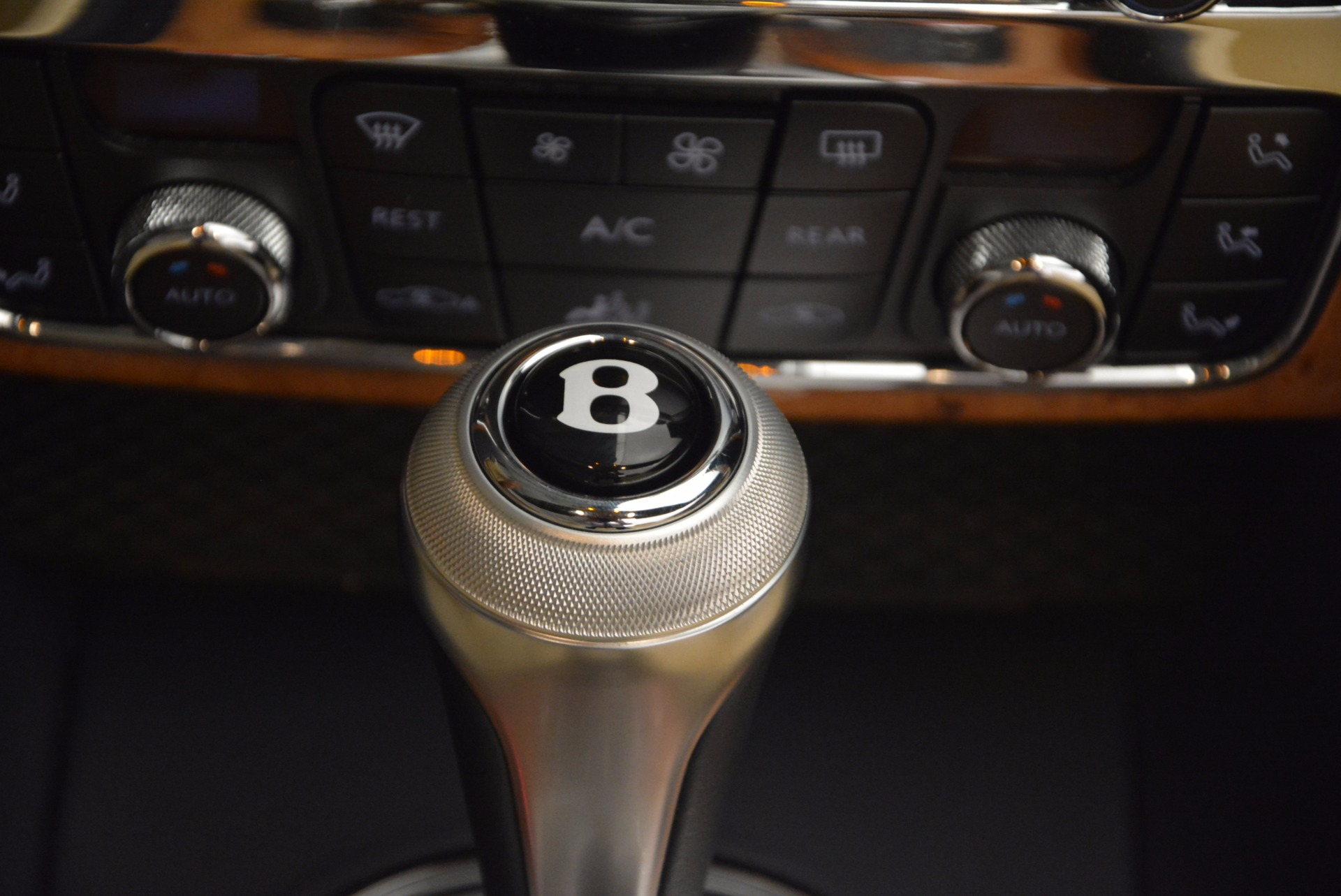 Used 2012 Bentley Continental GTC W12 For Sale In Greenwich, CT 1475_p53