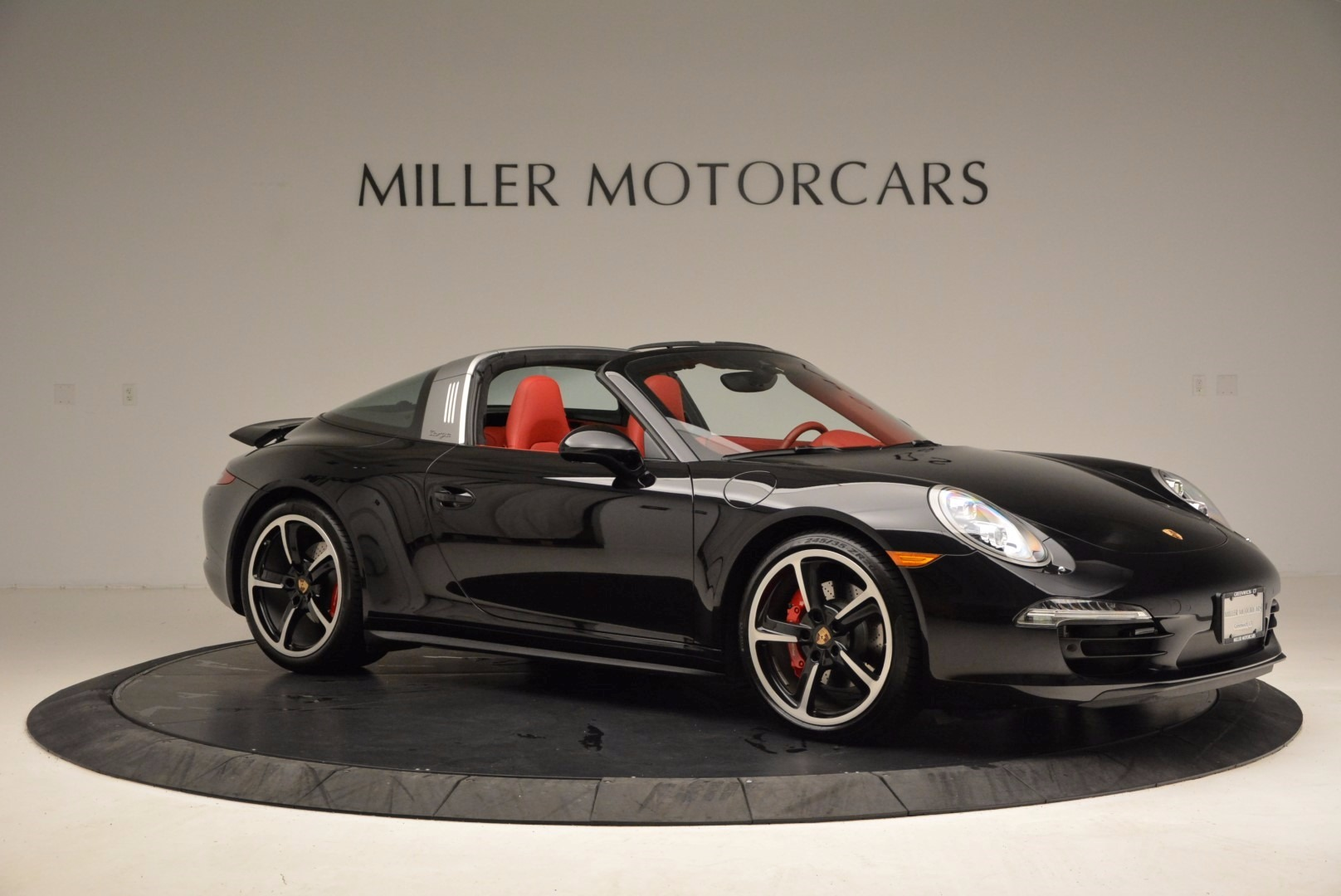 Used 2015 Porsche 911 Targa 4S For Sale In Greenwich, CT 1476_p10