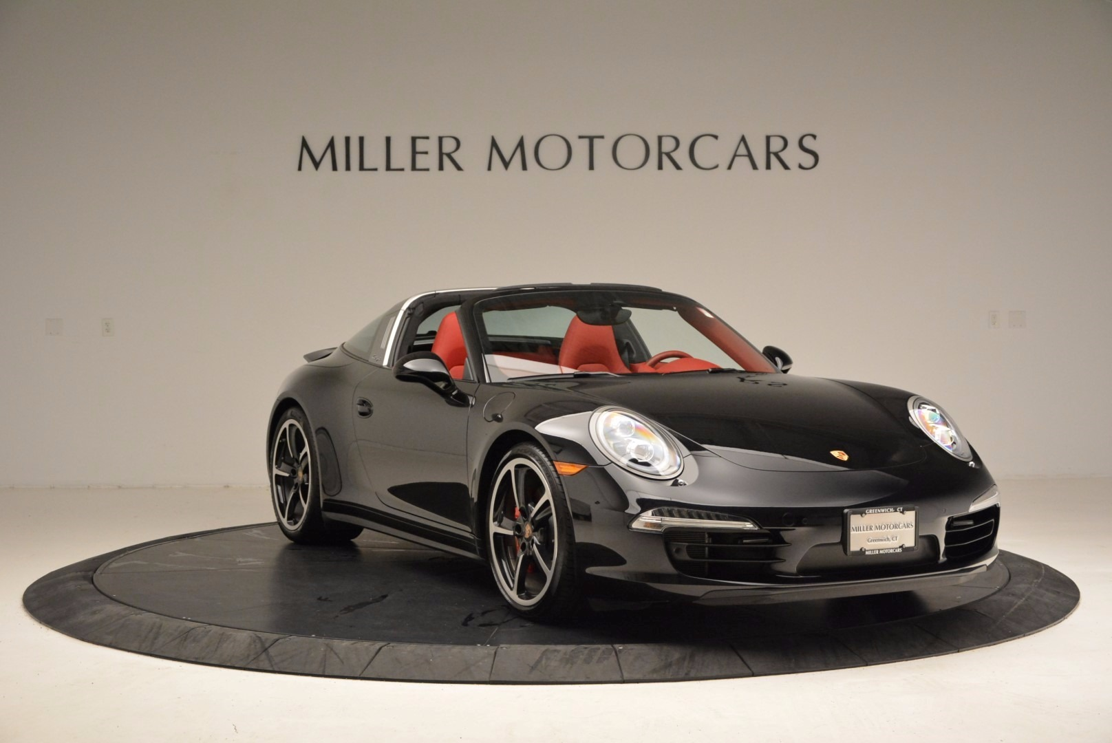Used 2015 Porsche 911 Targa 4S For Sale In Greenwich, CT 1476_p11