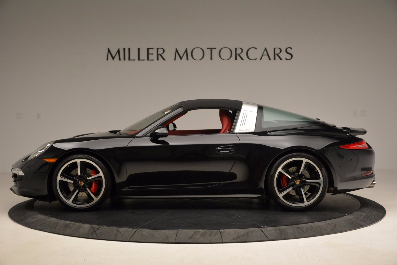 Used 2015 Porsche 911 Targa 4S For Sale In Greenwich, CT 1476_p14