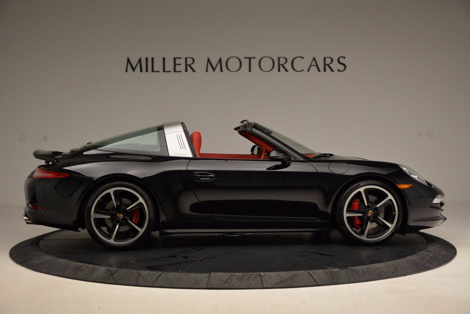 Used 2015 Porsche 911 Targa 4S For Sale In Greenwich, CT 1476_p9