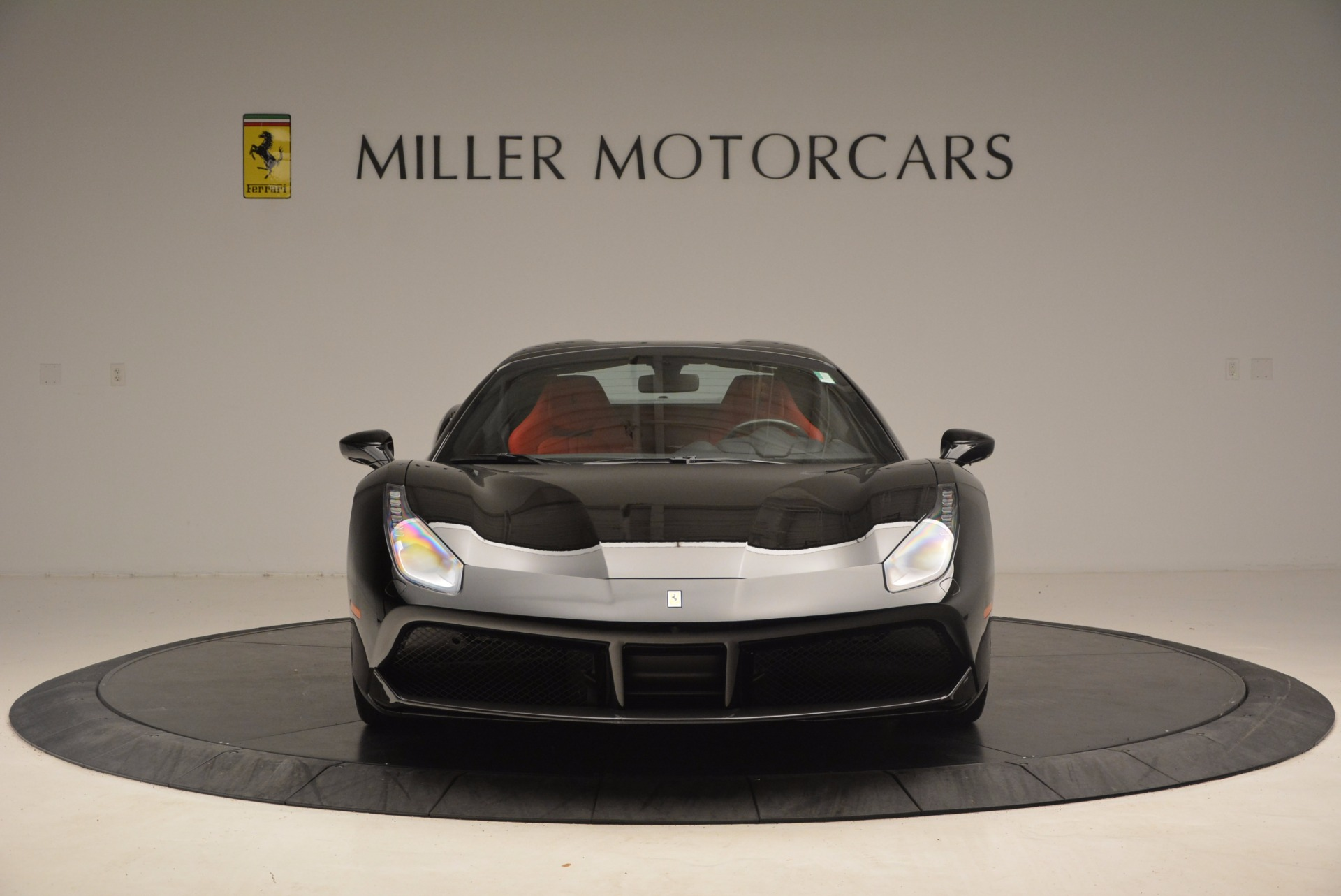 Used 2017 Ferrari 488 Spider  For Sale In Greenwich, CT 1479_p23