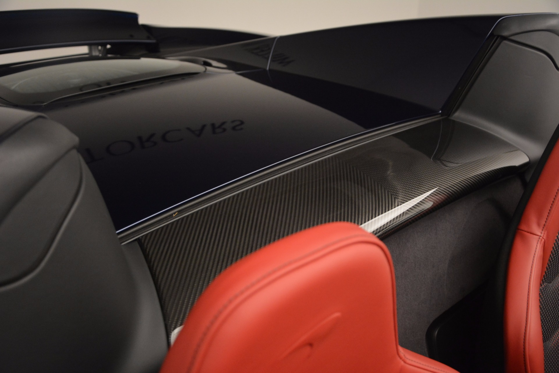 Used 2015 McLaren 650S Spider  For Sale In Greenwich, CT 1480_p33