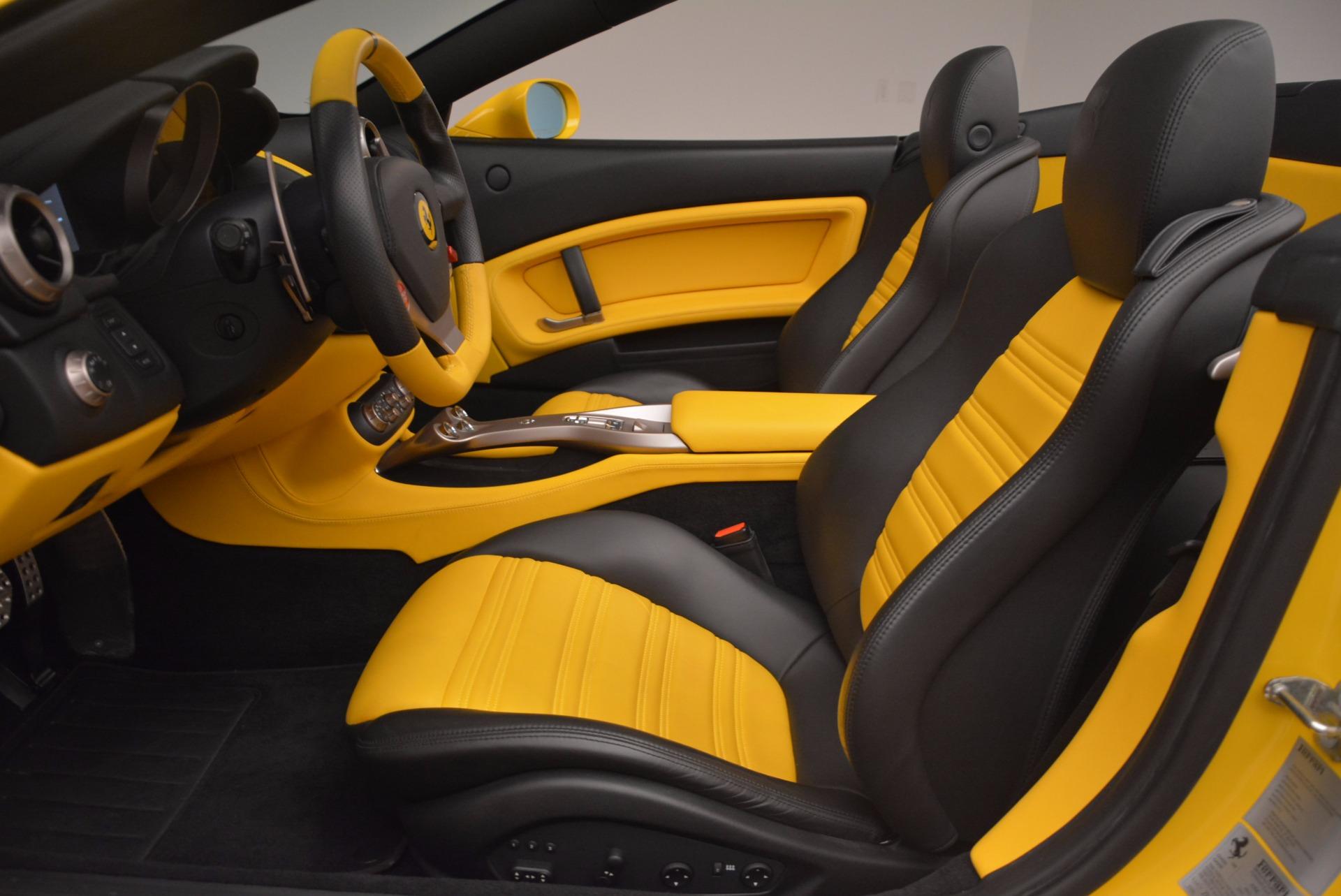 Used 2011 Ferrari California  For Sale In Greenwich, CT 1481_p26
