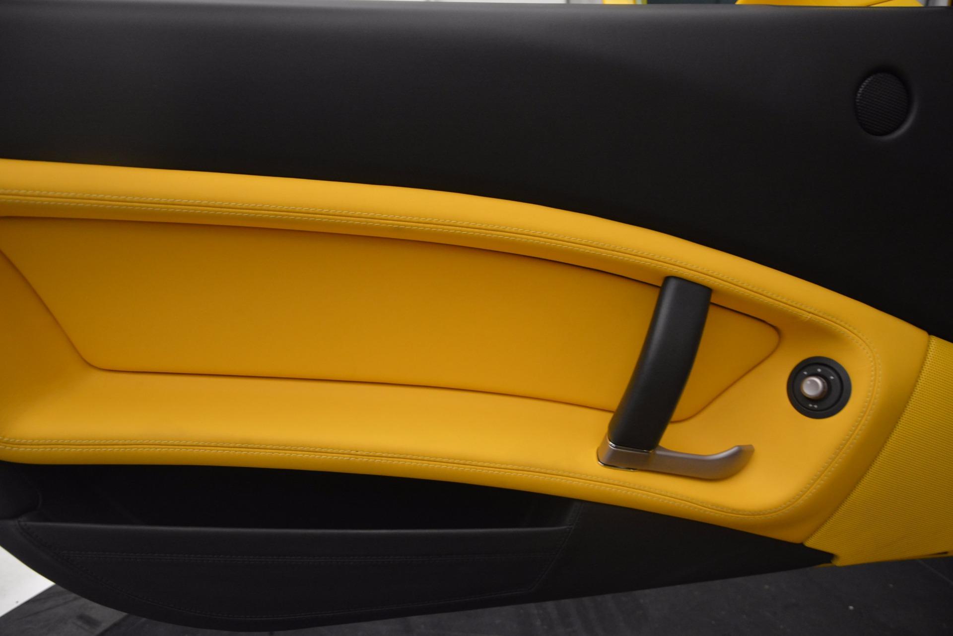 Used 2011 Ferrari California  For Sale In Greenwich, CT 1481_p28