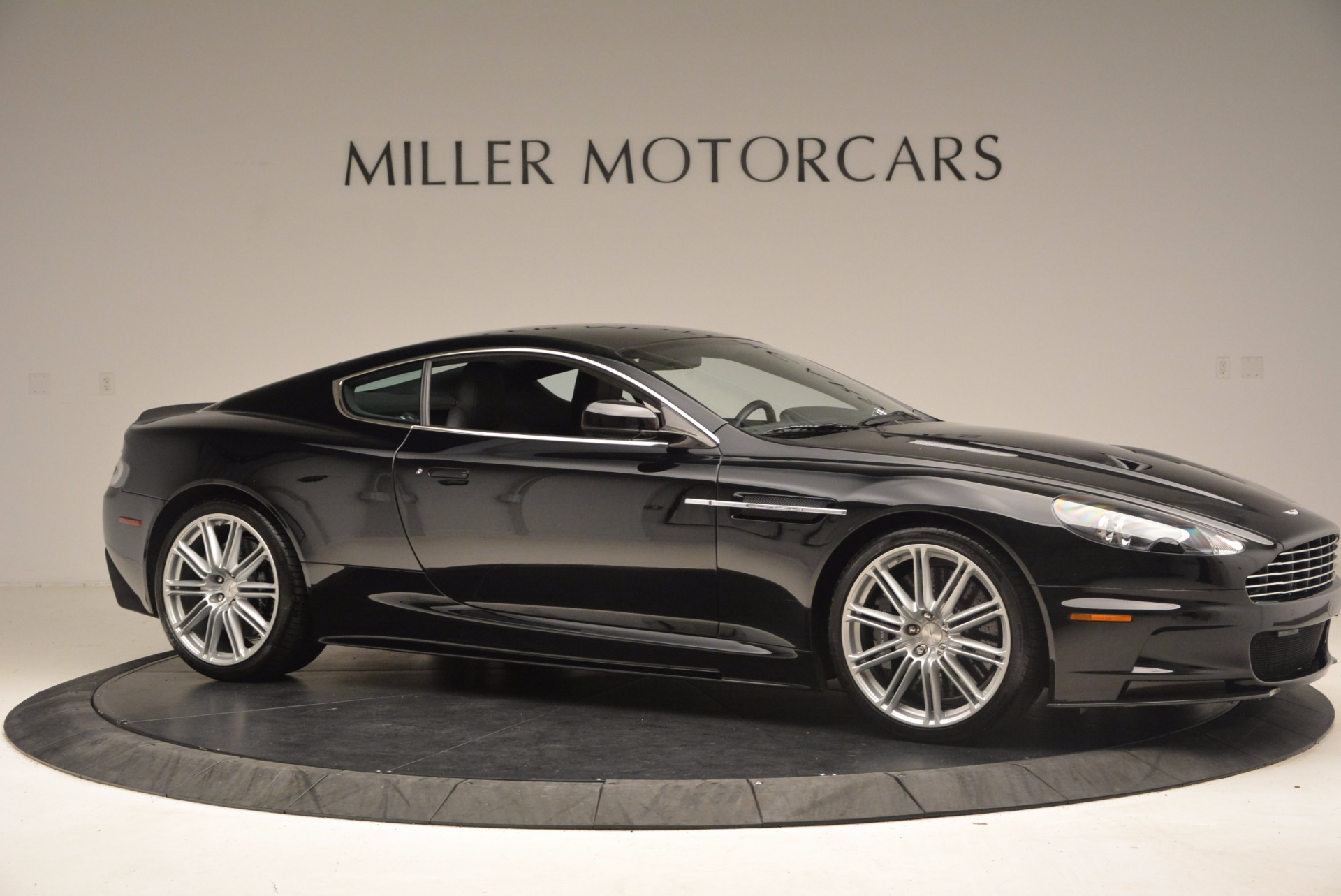 Used 2009 Aston Martin DBS  For Sale In Greenwich, CT 1485_p10