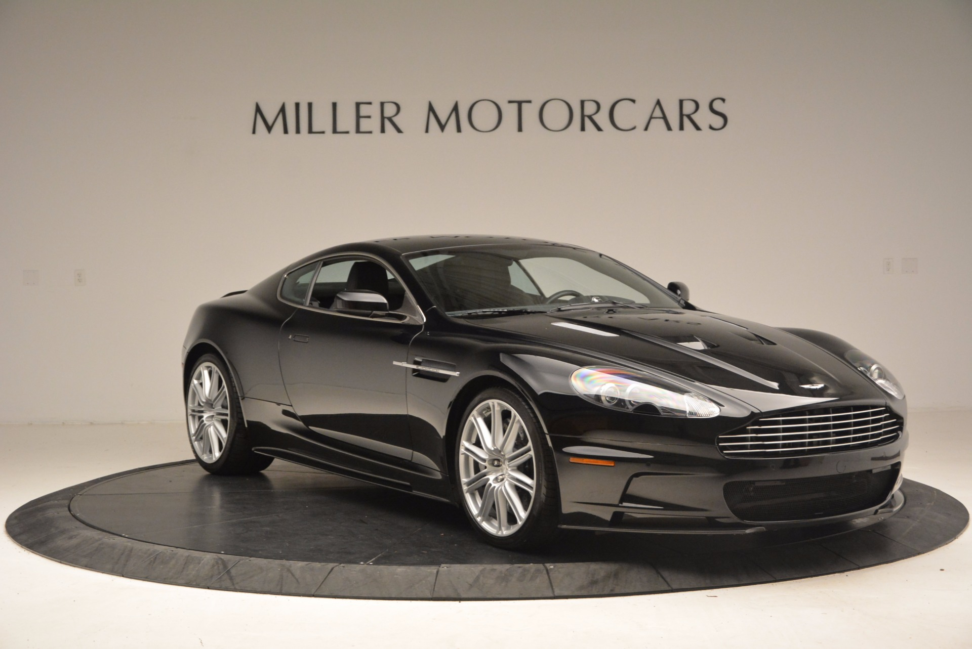 Used 2009 Aston Martin DBS  For Sale In Greenwich, CT 1485_p11