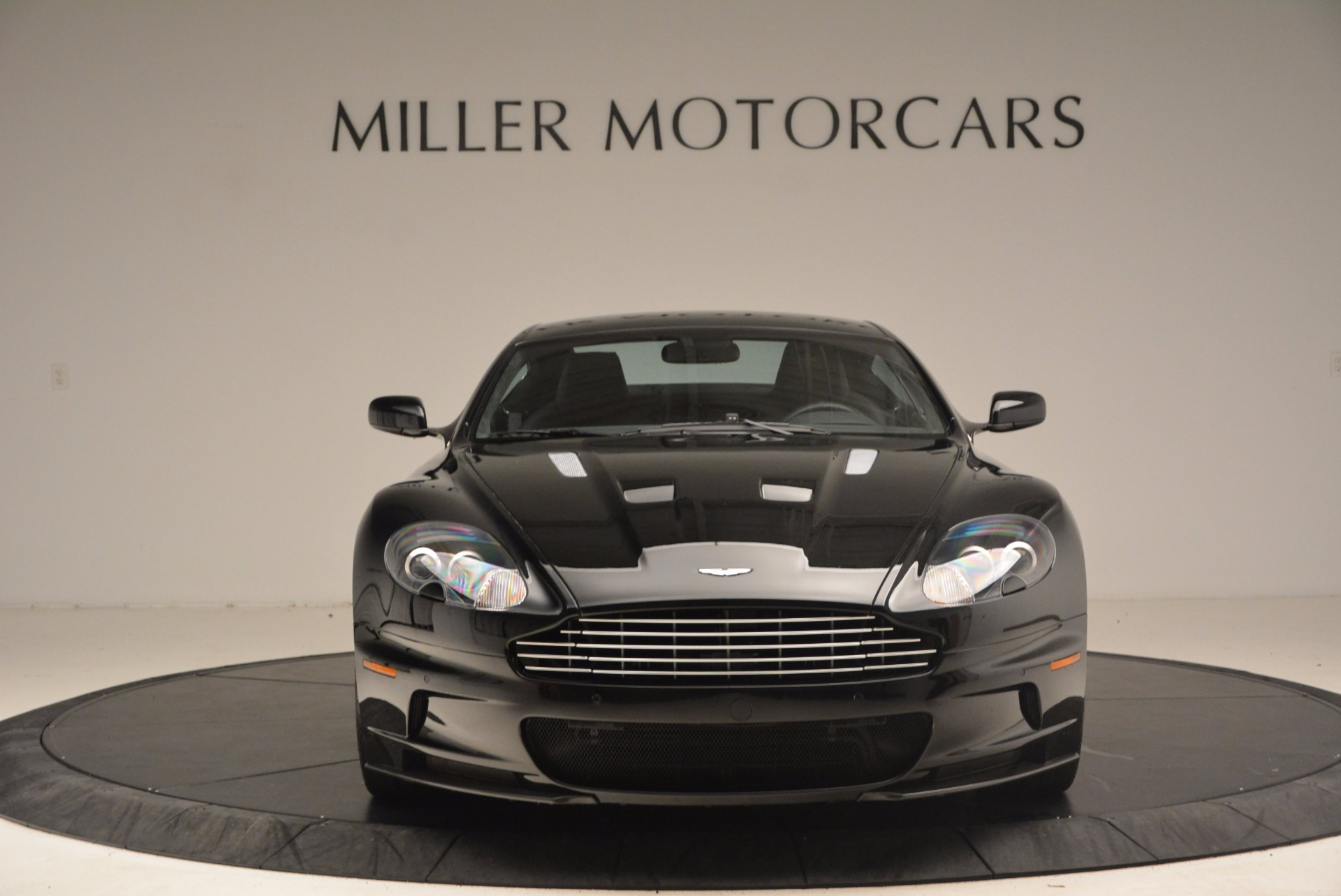 Used 2009 Aston Martin DBS  For Sale In Greenwich, CT 1485_p12