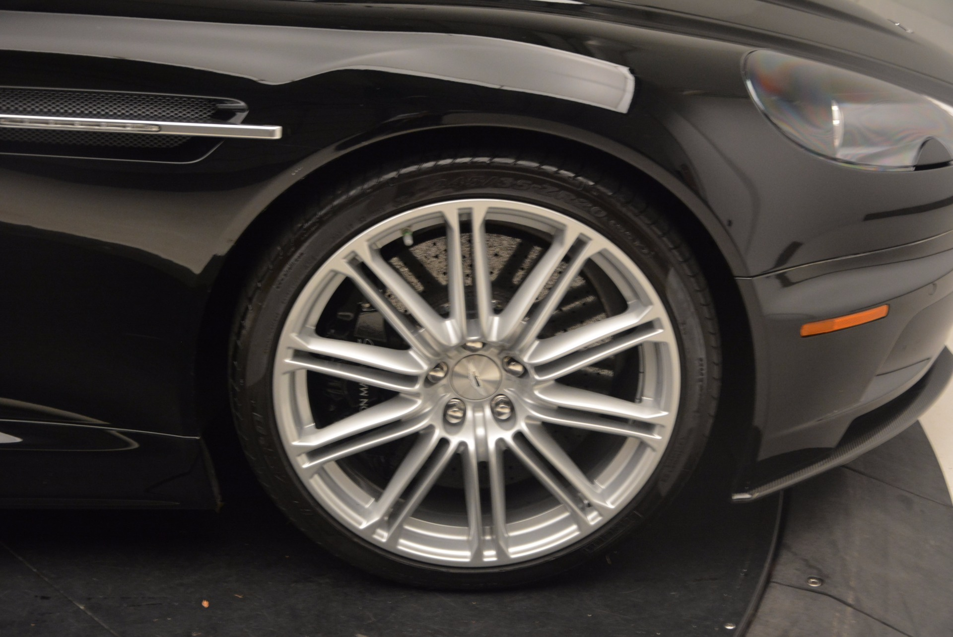 Used 2009 Aston Martin DBS  For Sale In Greenwich, CT 1485_p19
