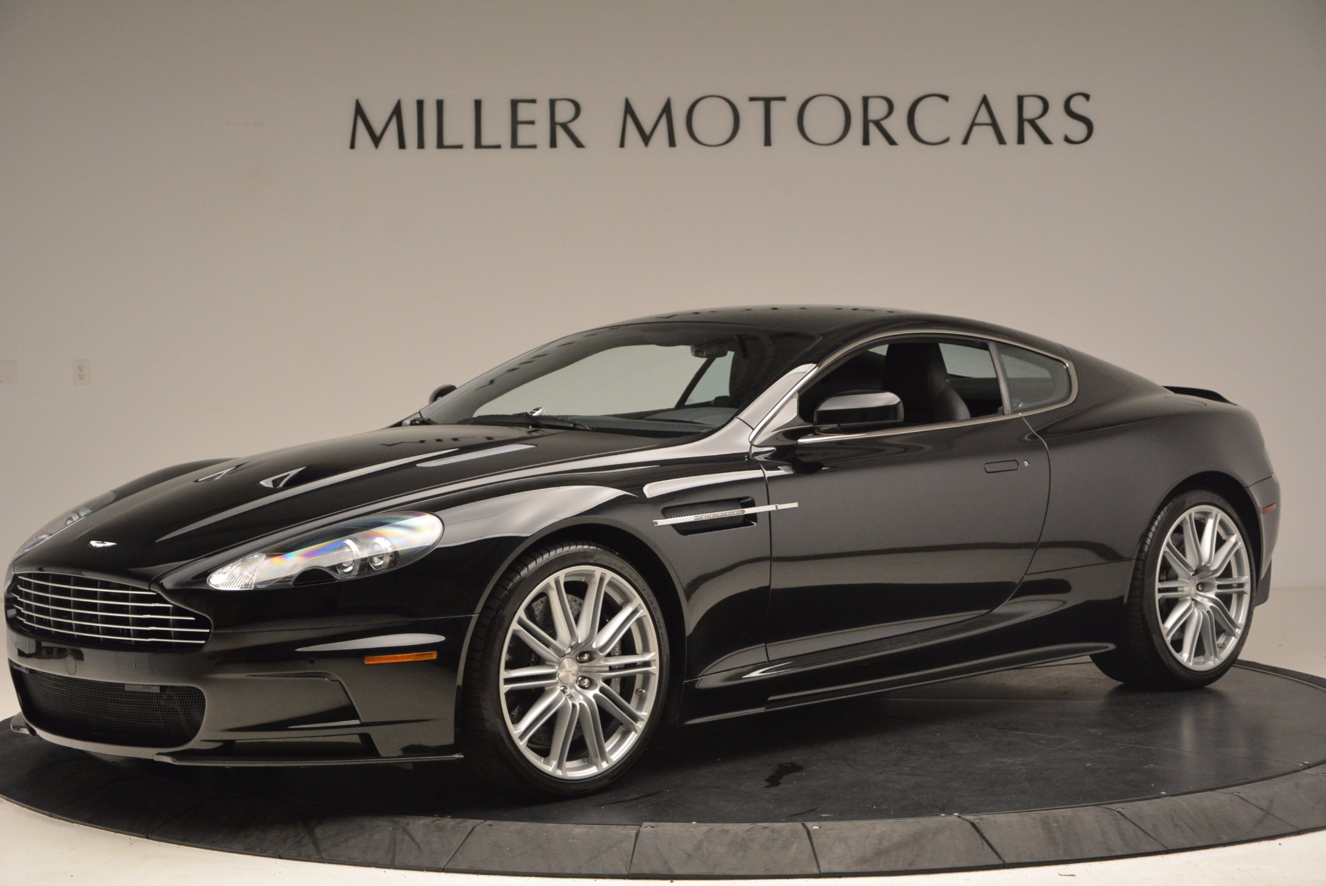 Used 2009 Aston Martin DBS  For Sale In Greenwich, CT 1485_p2