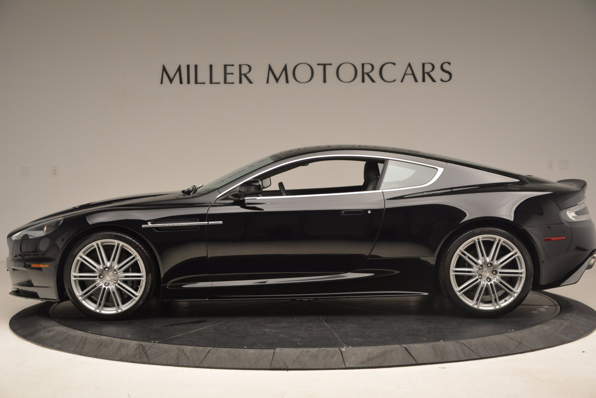 Used 2009 Aston Martin DBS  For Sale In Greenwich, CT 1485_p3