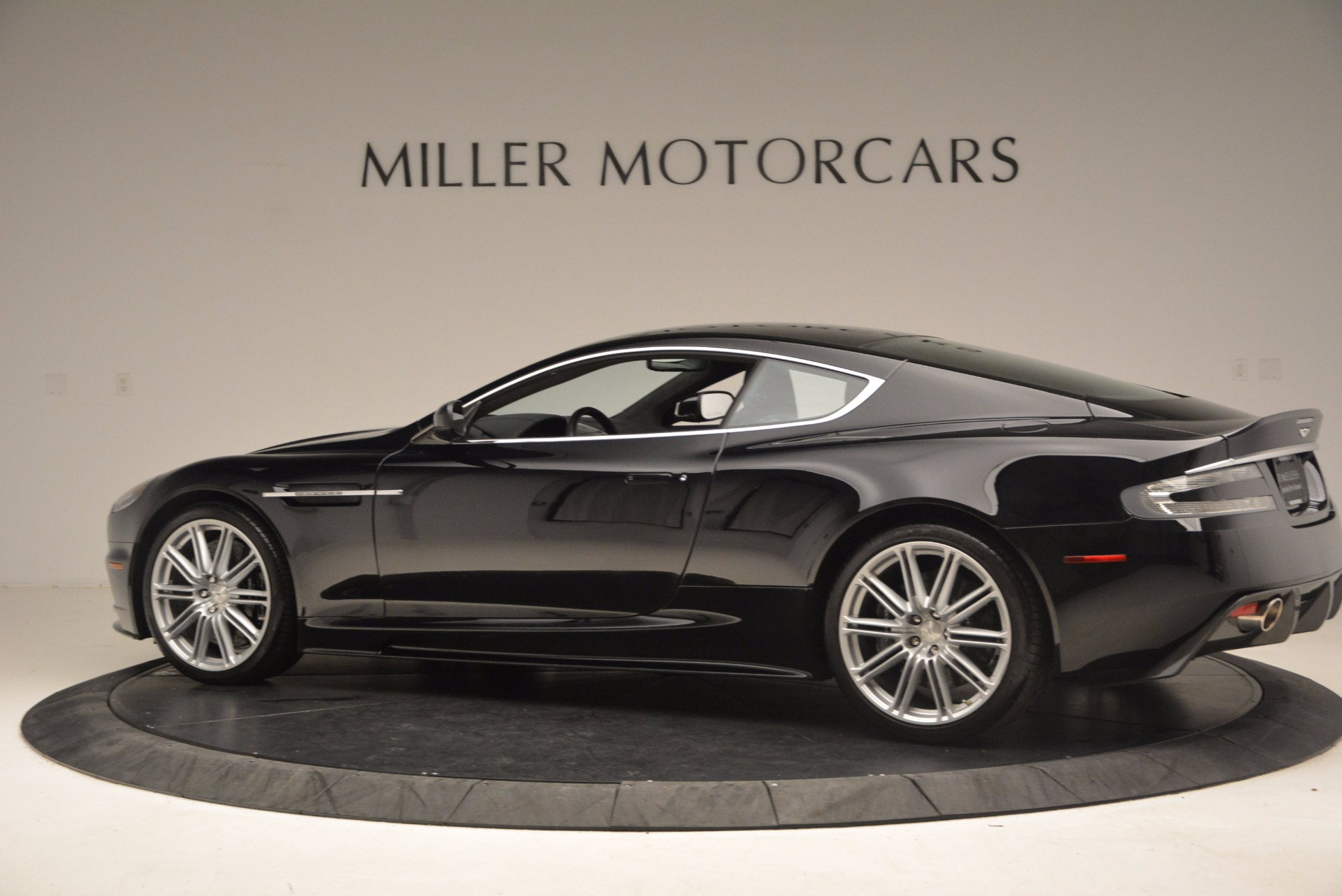 Used 2009 Aston Martin DBS  For Sale In Greenwich, CT 1485_p4