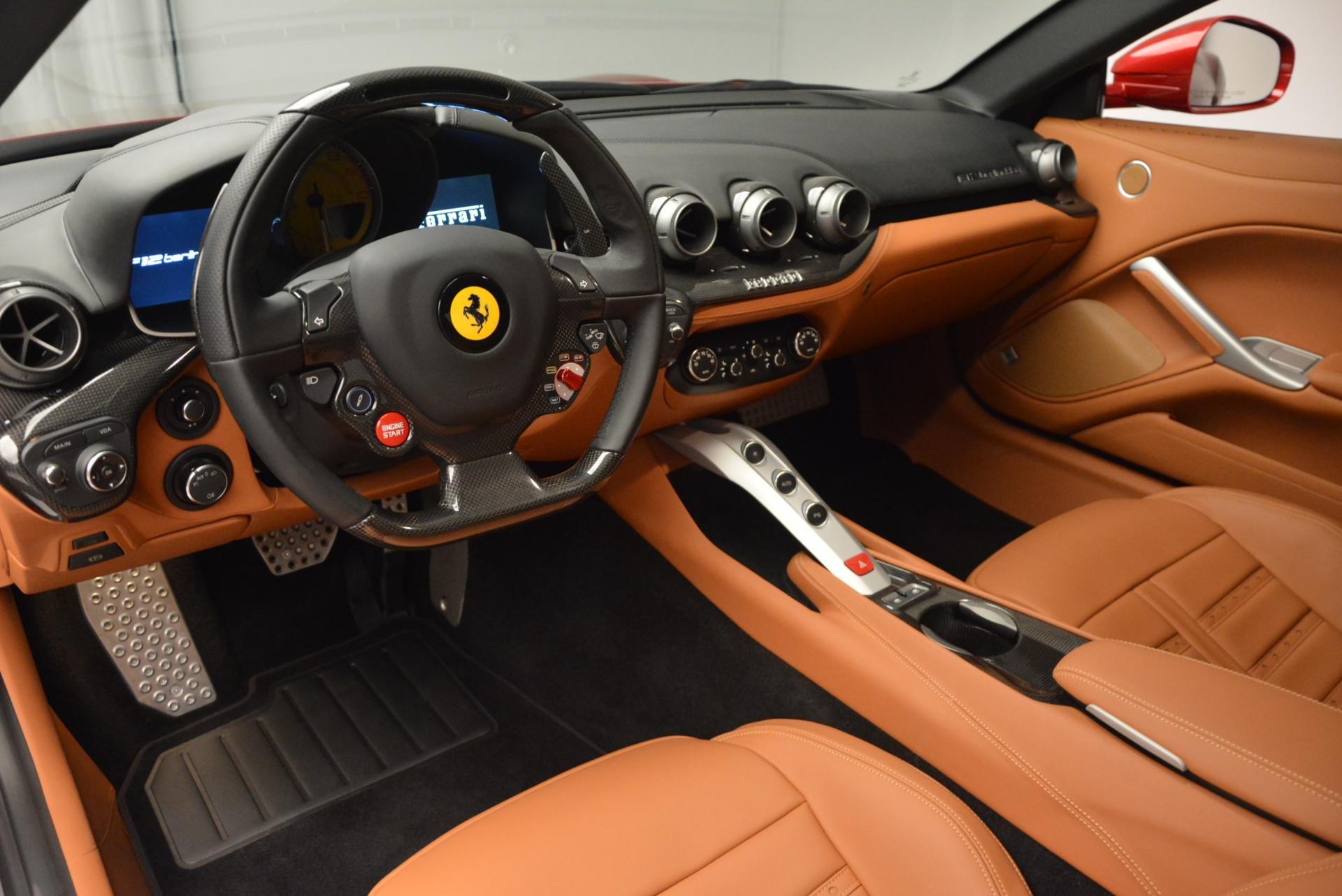 Used 2014 Ferrari F12 Berlinetta  For Sale In Greenwich, CT 149_p12