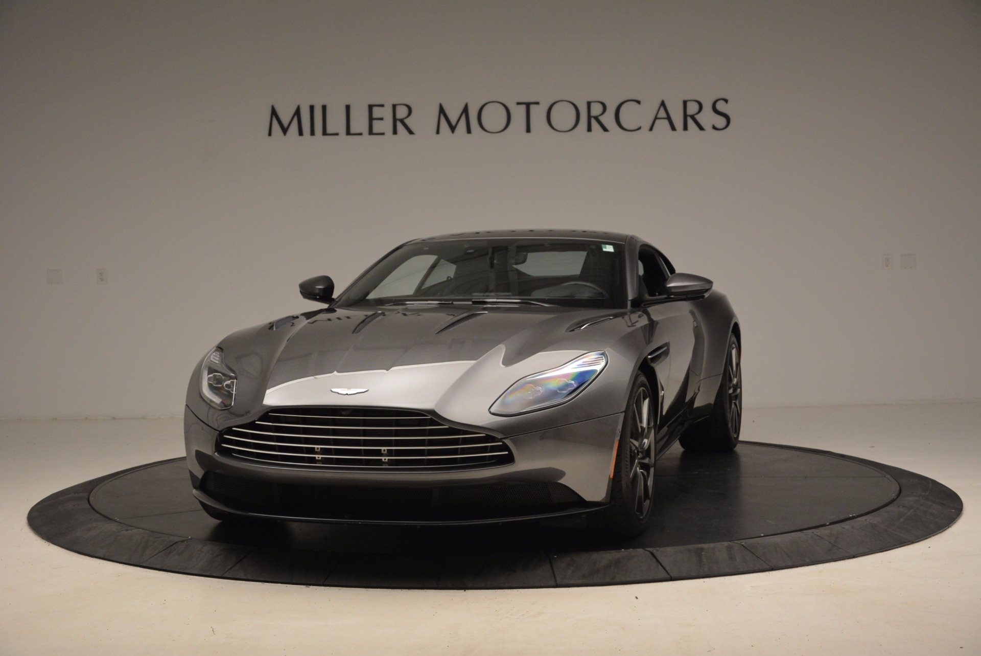 Used 2017 Aston Martin DB11  For Sale In Greenwich, CT