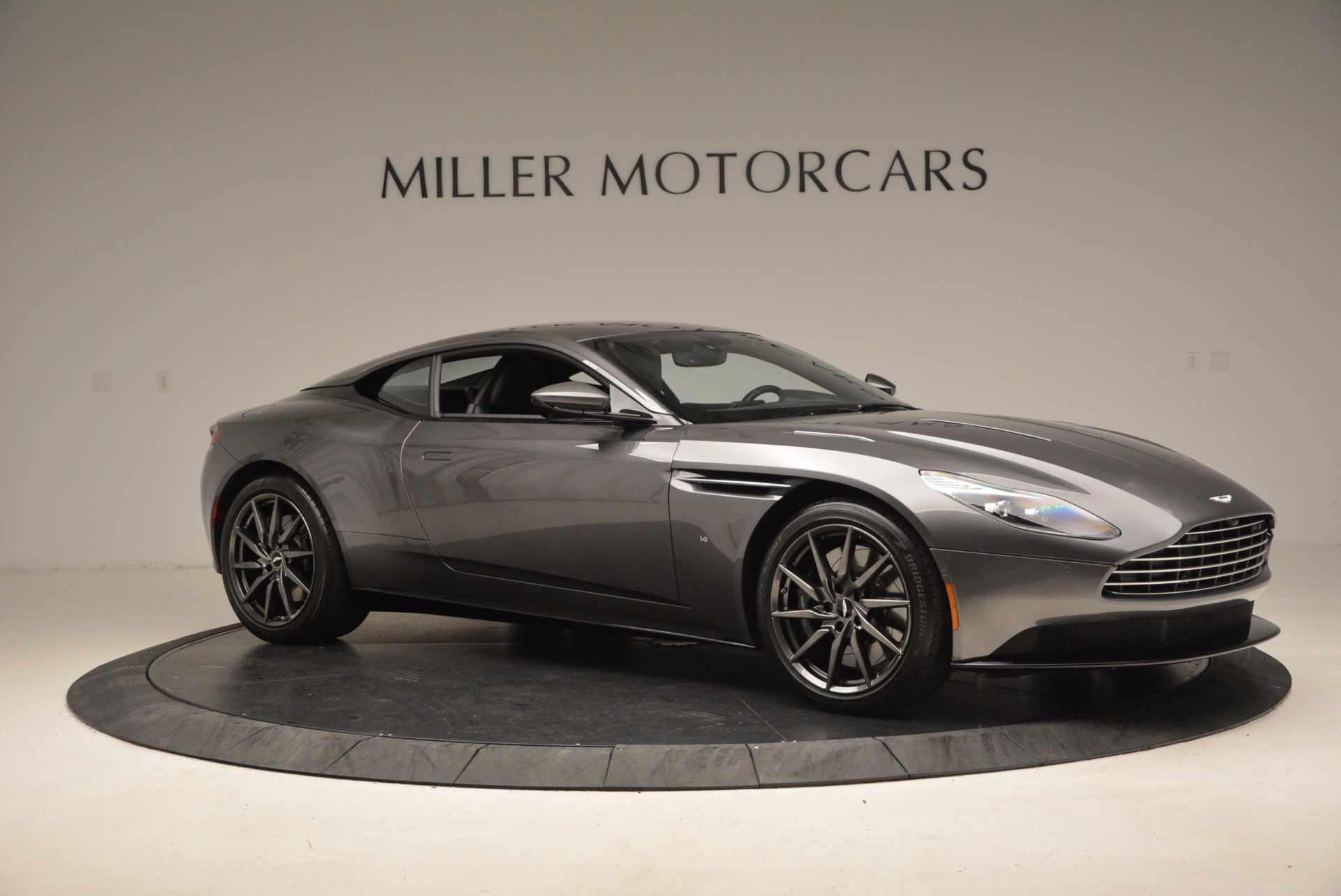 Used 2017 Aston Martin DB11  For Sale In Greenwich, CT 1496_p10